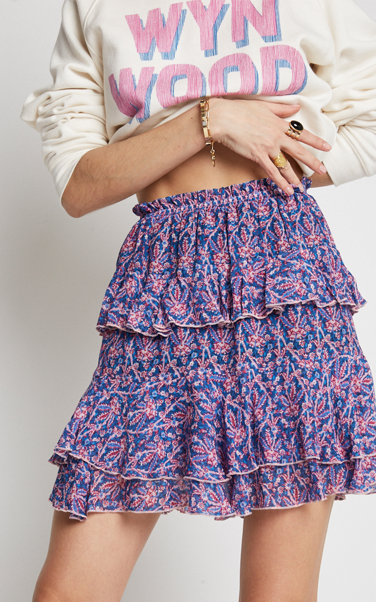 La Vallée Village Bérénice Joy Bal Harbour skirt