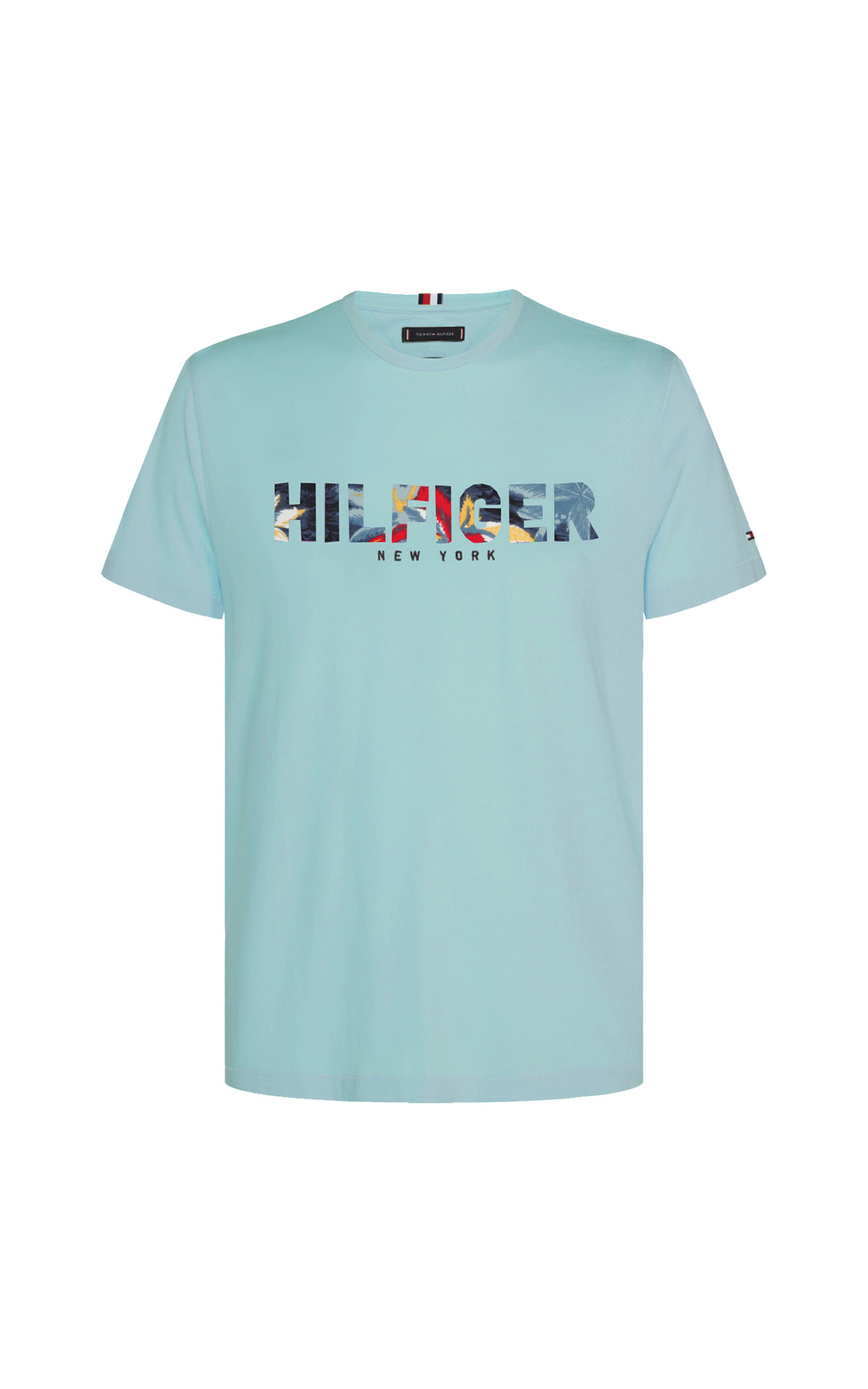 Tommy Hilfiger t-shirt at The Bicester Village Shopping Collection