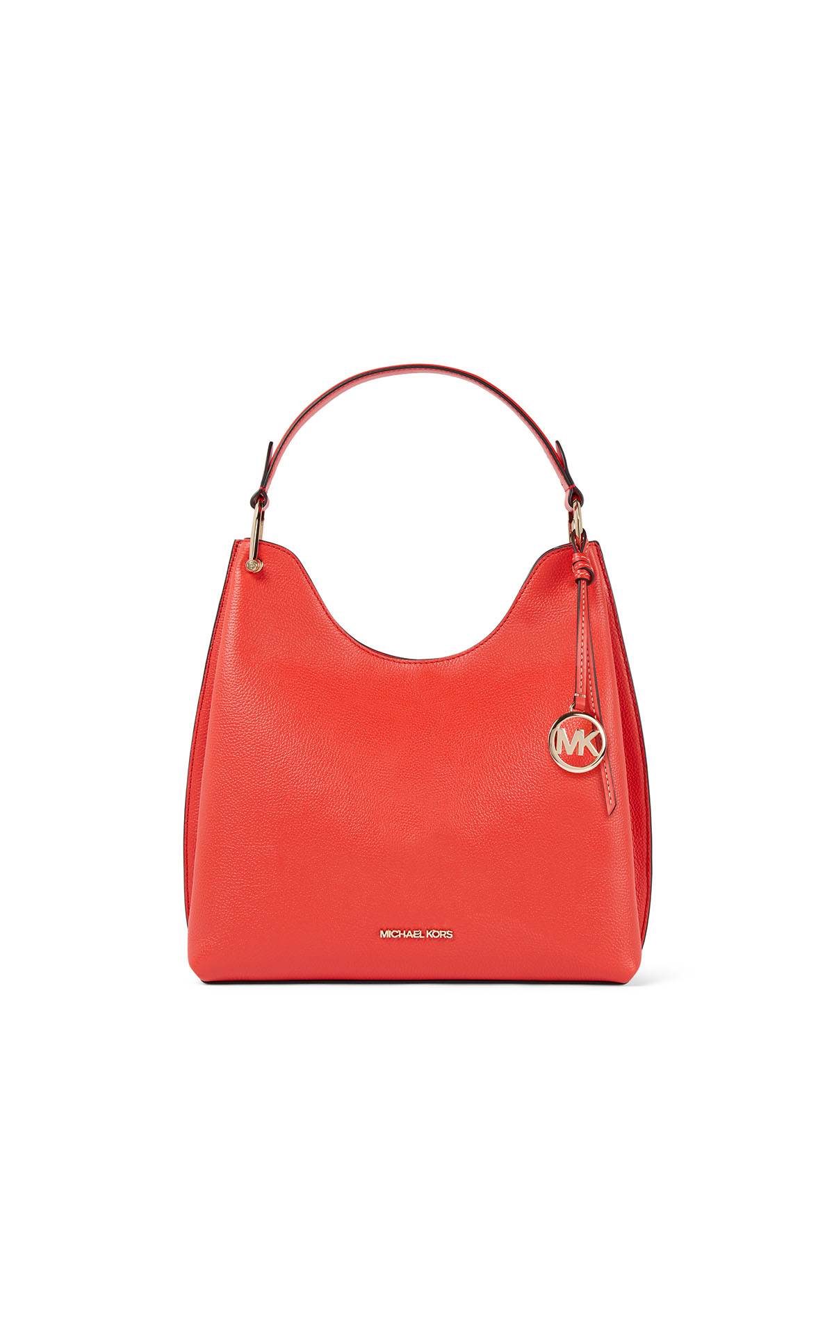 Michael Kors joan large satchel at The Bicester Village Shopping Collection
