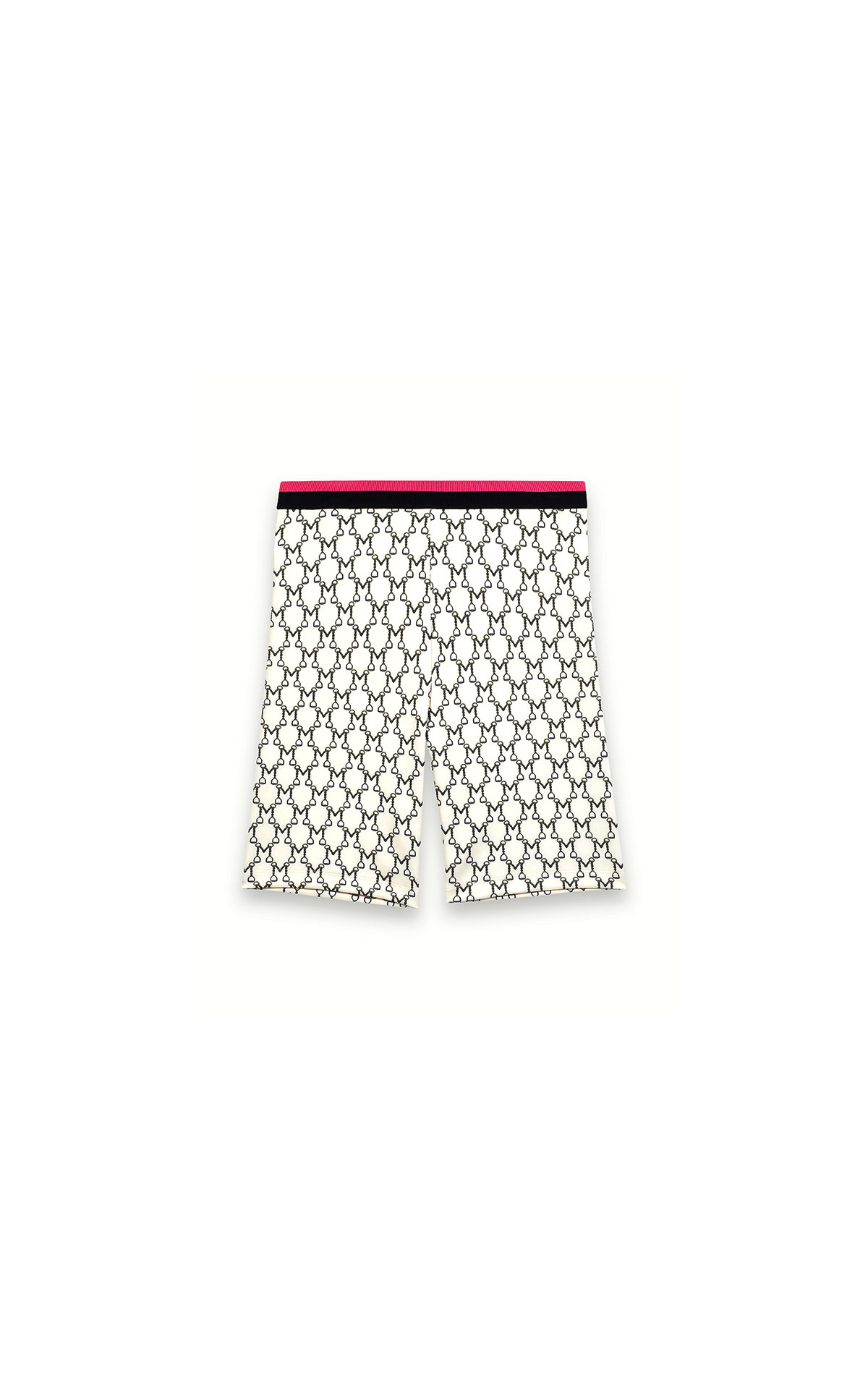 Maje cycling shorts at The Bicester Village Shopping Collection