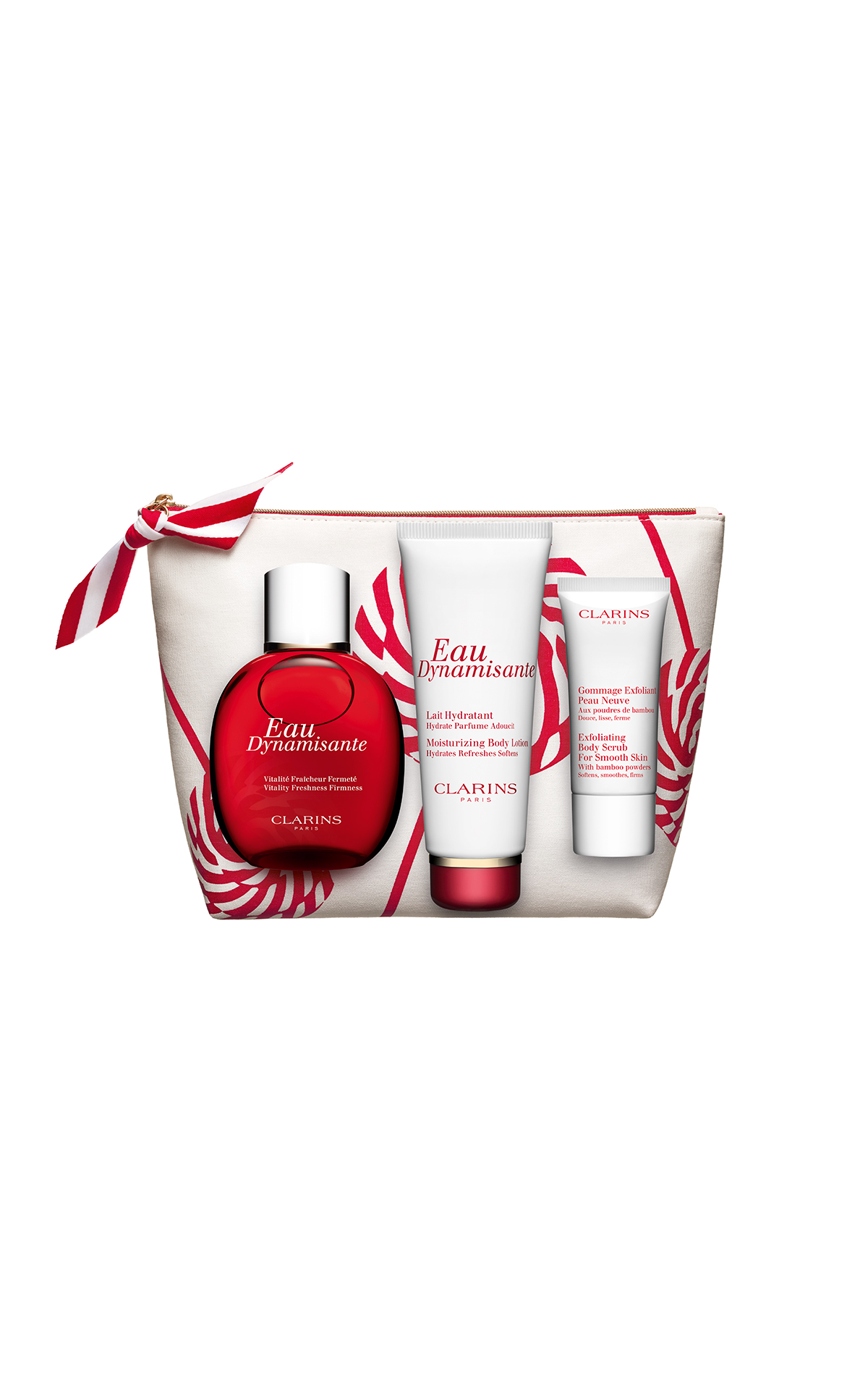 Clarins Invigorating Fragrance set La Vallée Village