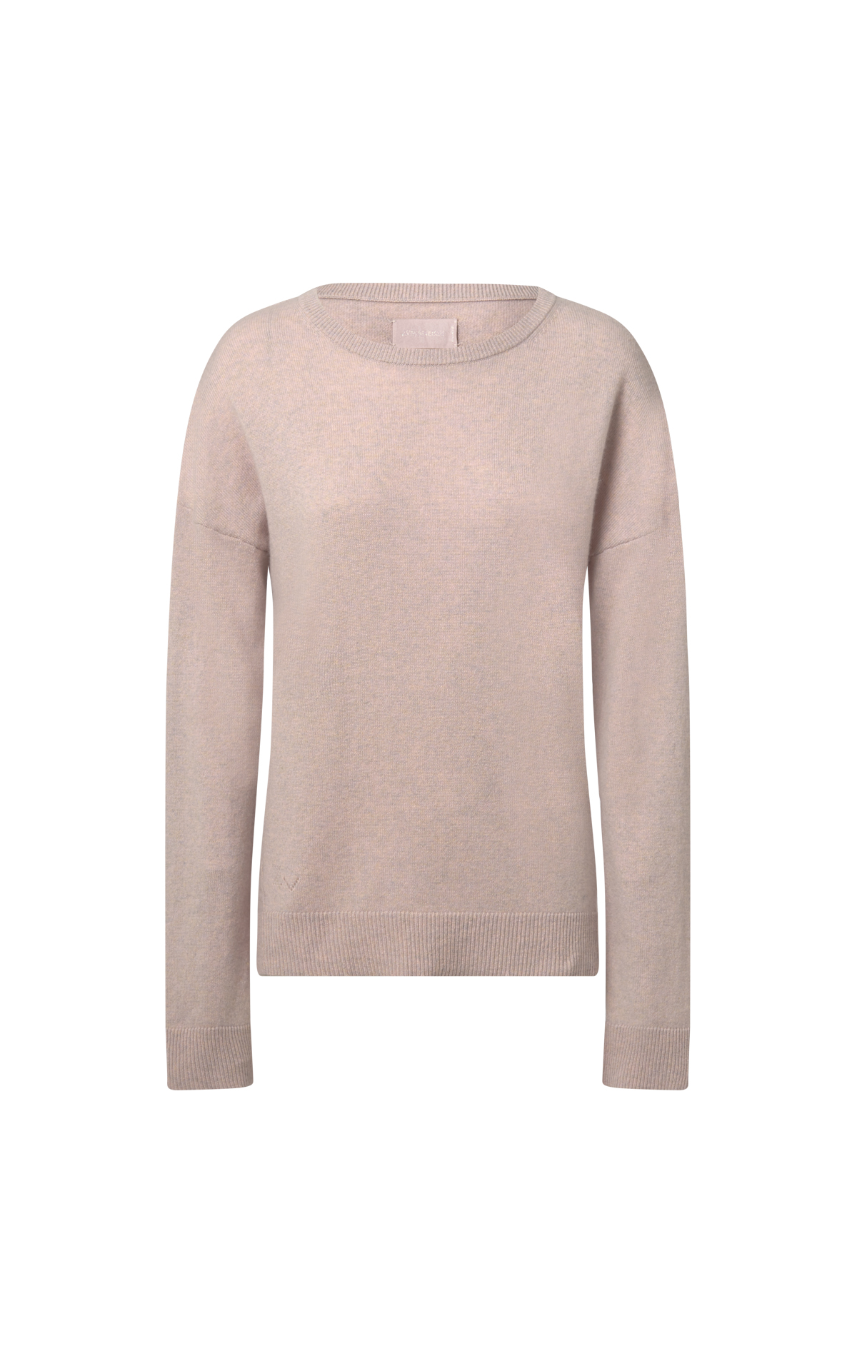 Light pink sweater Zadig&Voltaire