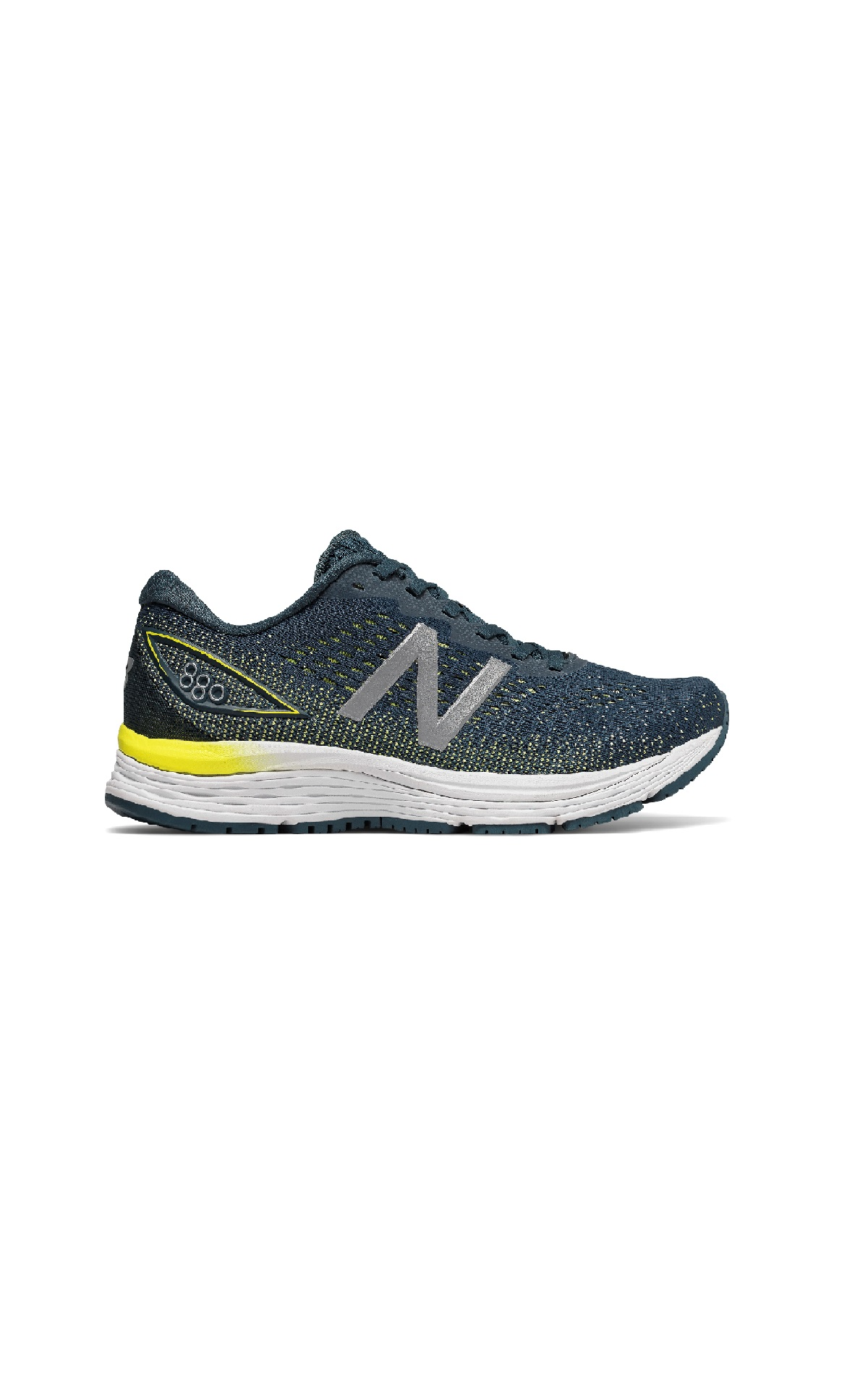 Blue and yellow sneaker for man New Balance