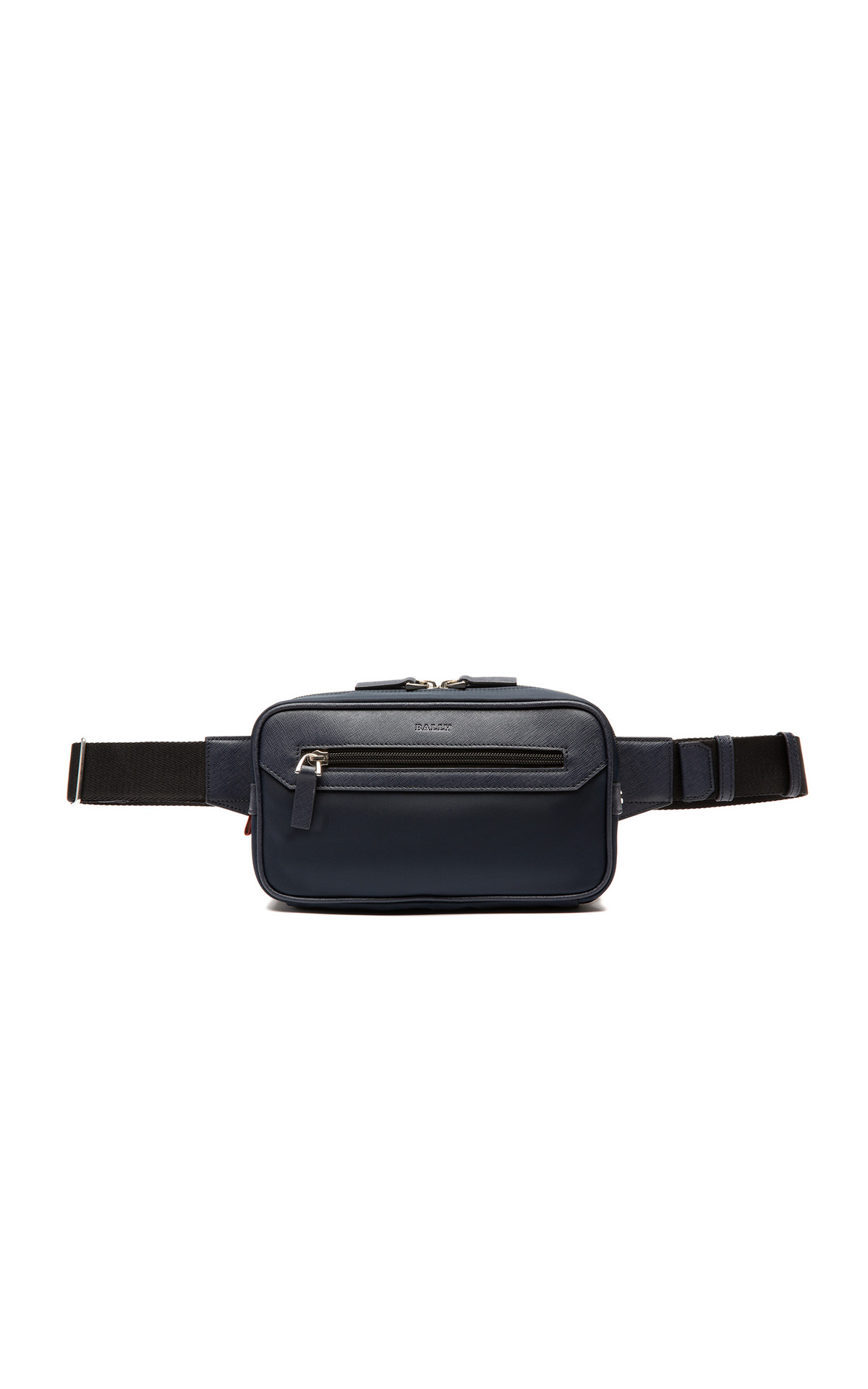 Bally Twister men's belt bag from Bicester Village