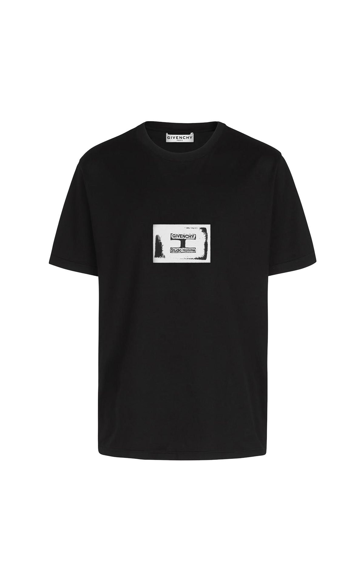 Givenchy Studio homme t-shirt from Bicester Village