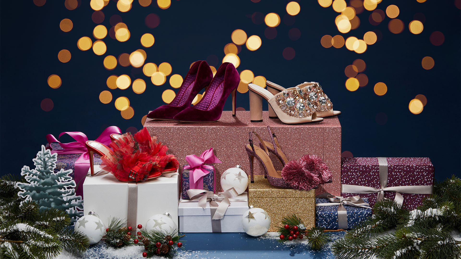 Christmas Gift Guide Fashion & Style Bicester Village