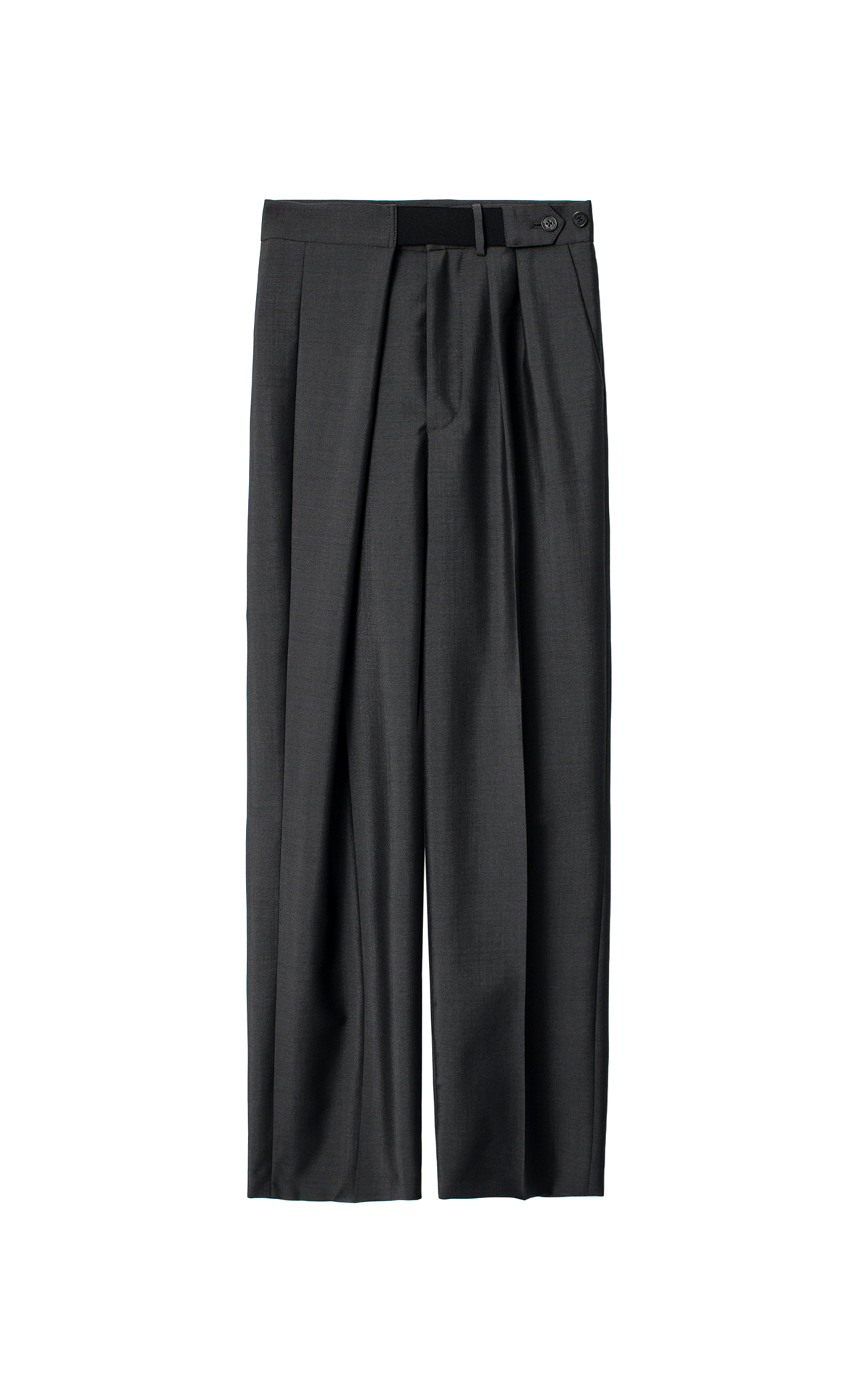 Black trousers Zadig & Voltaire