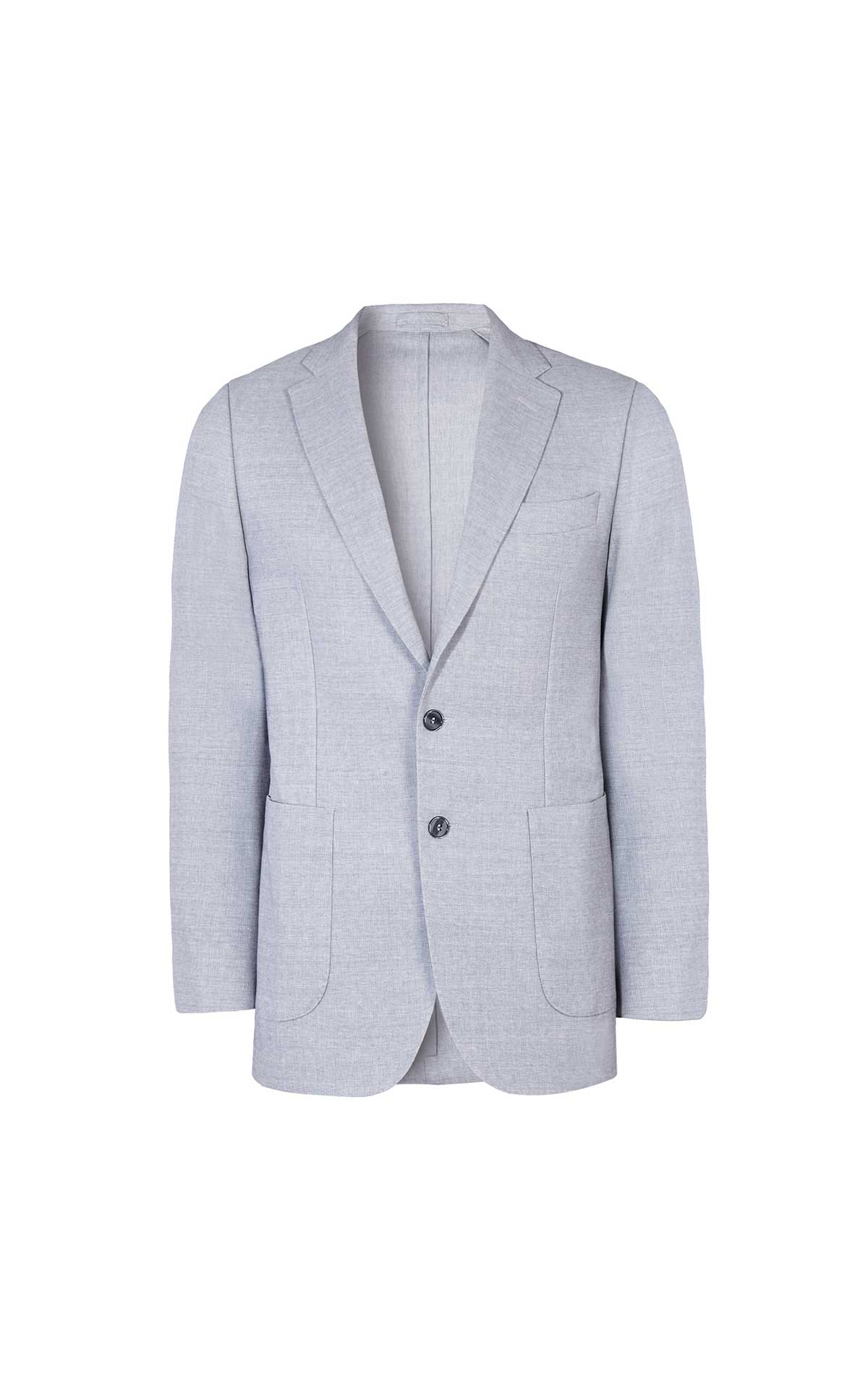 Grey suit Scalpers