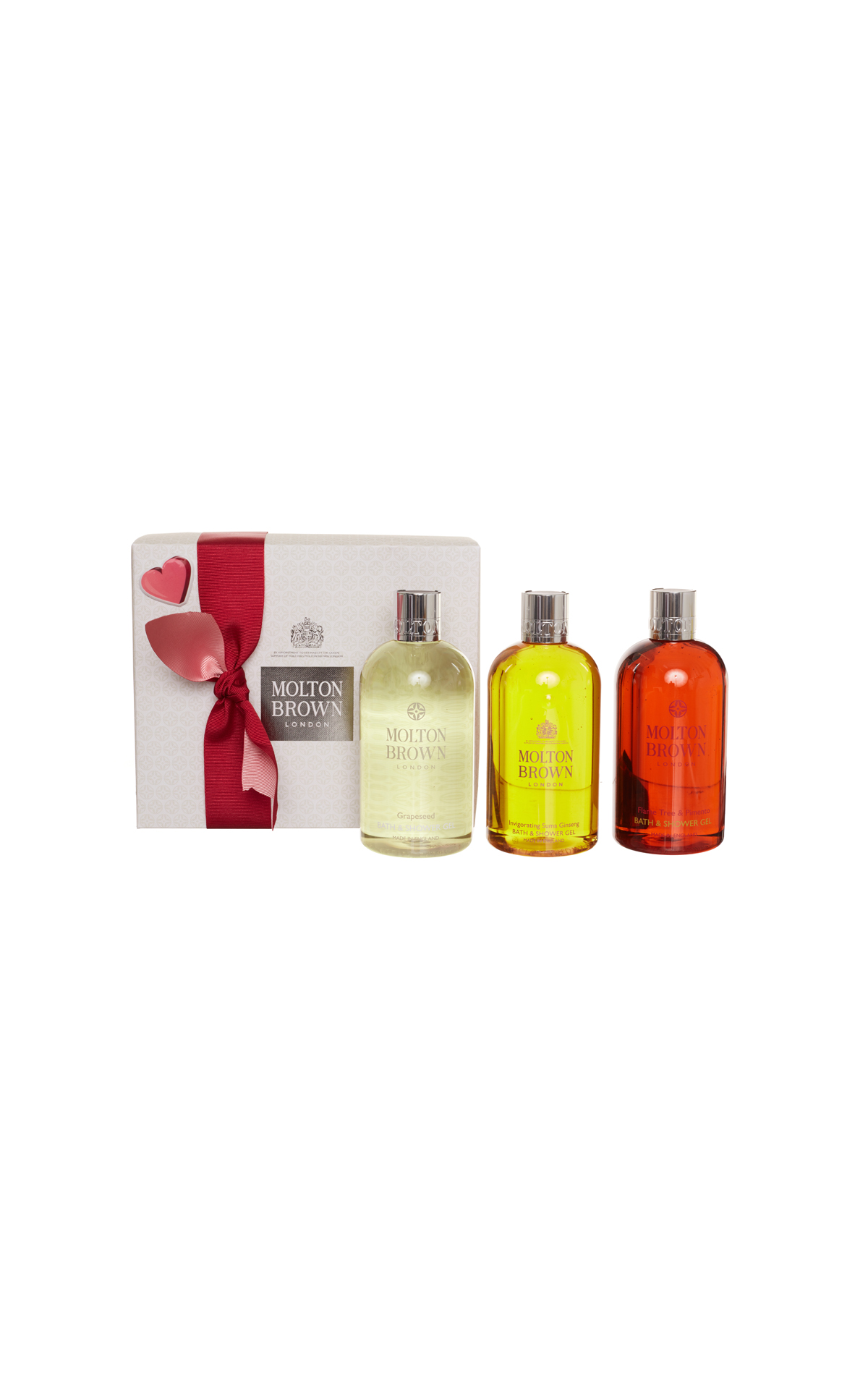 Molton Brown Gift set for him from Bicester Village