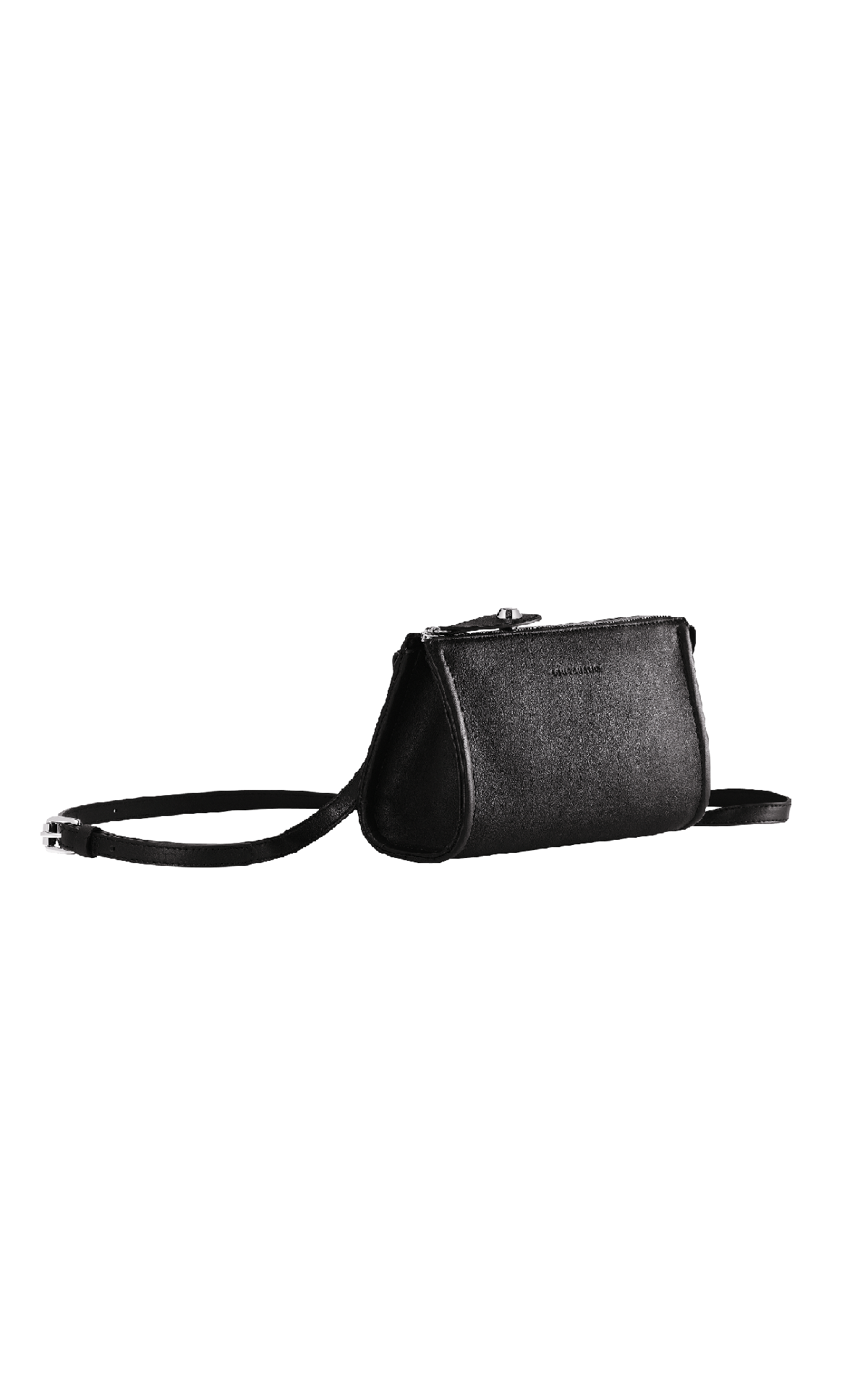 Small black bag Longchamp