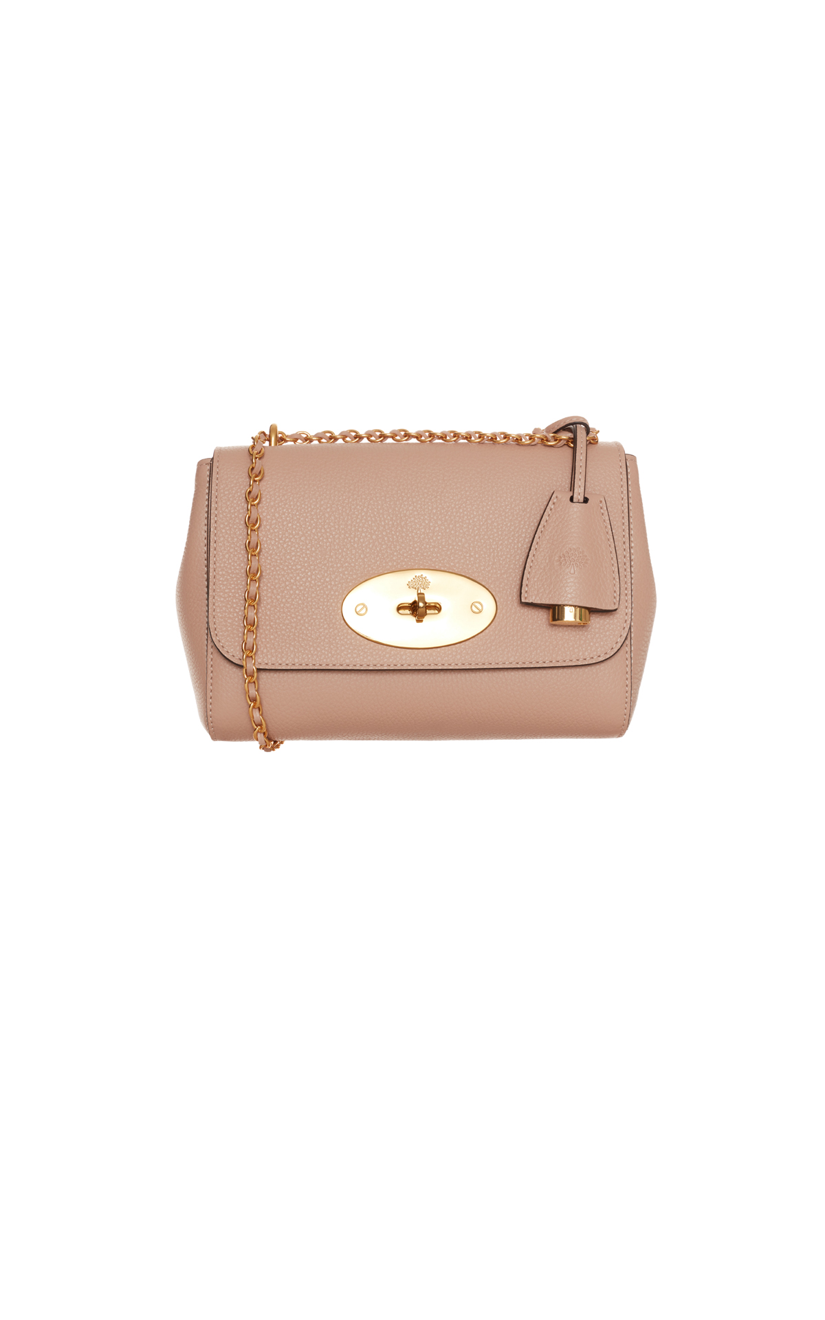 Mulberry Lily small classic grain from Bicester Village