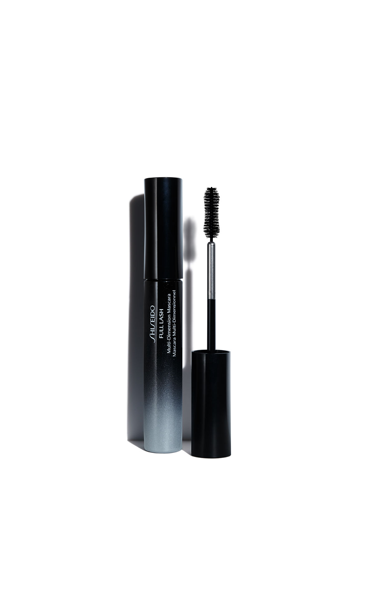 Beauté Prestige International Shiseido Full lash mascara from Bicester Village