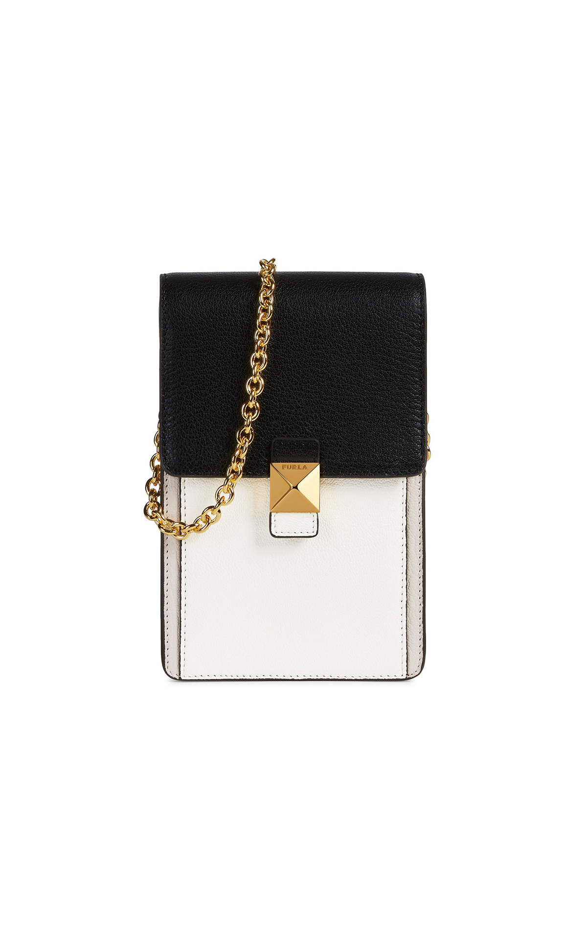 Furla Small diva phone case at The Bicester Village Shopping Collection