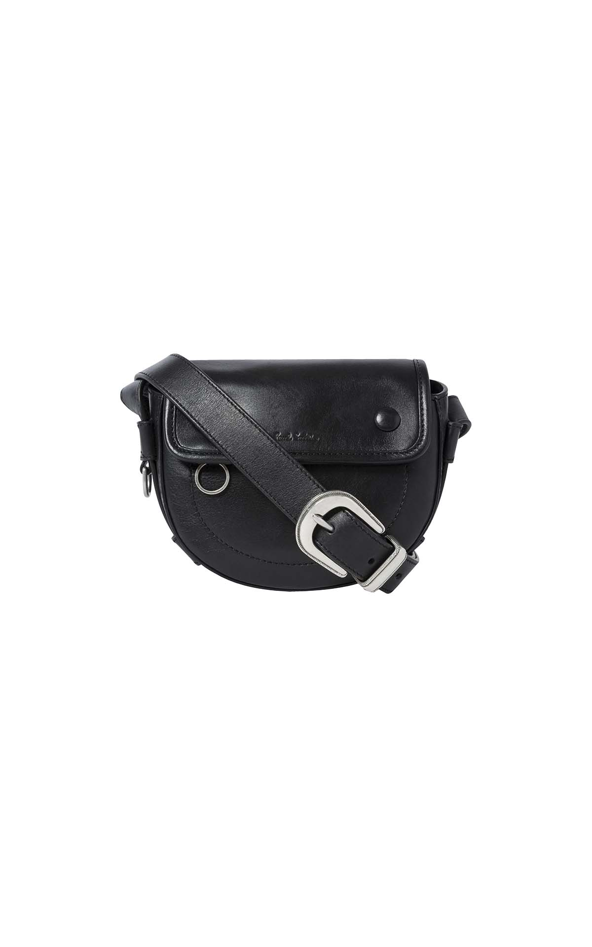 Paul Smith Women's Black Cross Body Bag