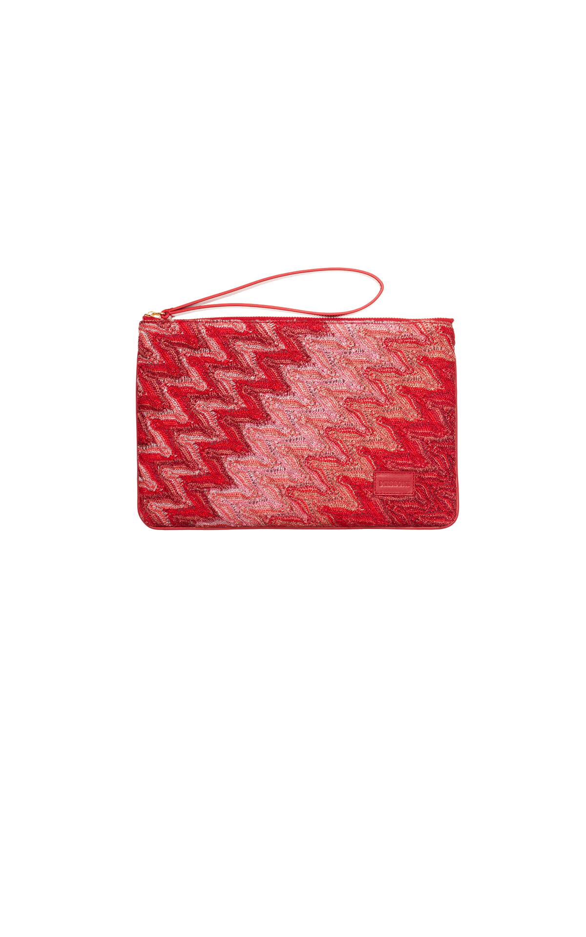 Missoni Clutch from Bicester Village