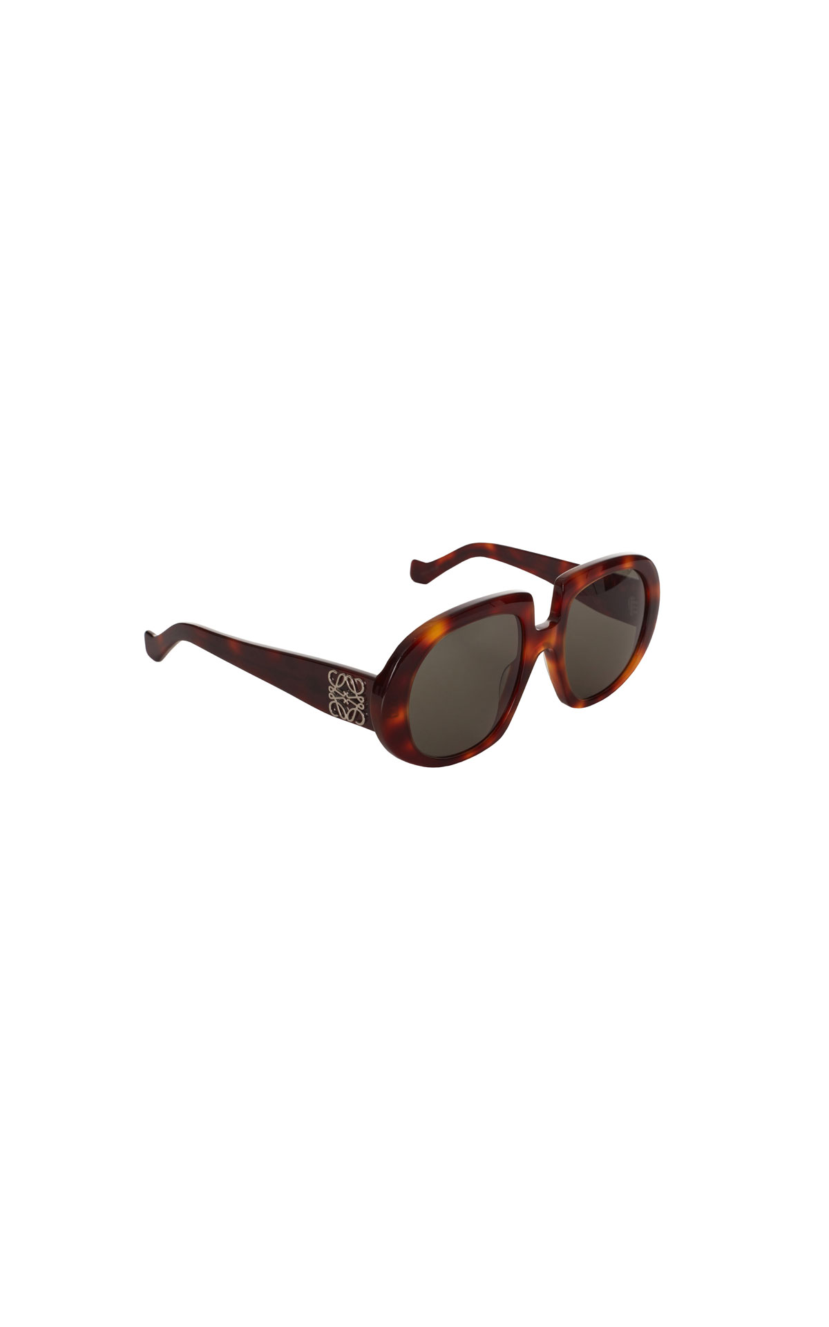 Loewe Acetate anagram sunglasses from Bicester Village