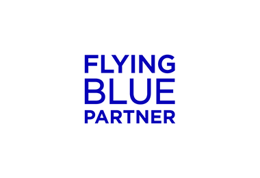 Flying Blue Logo