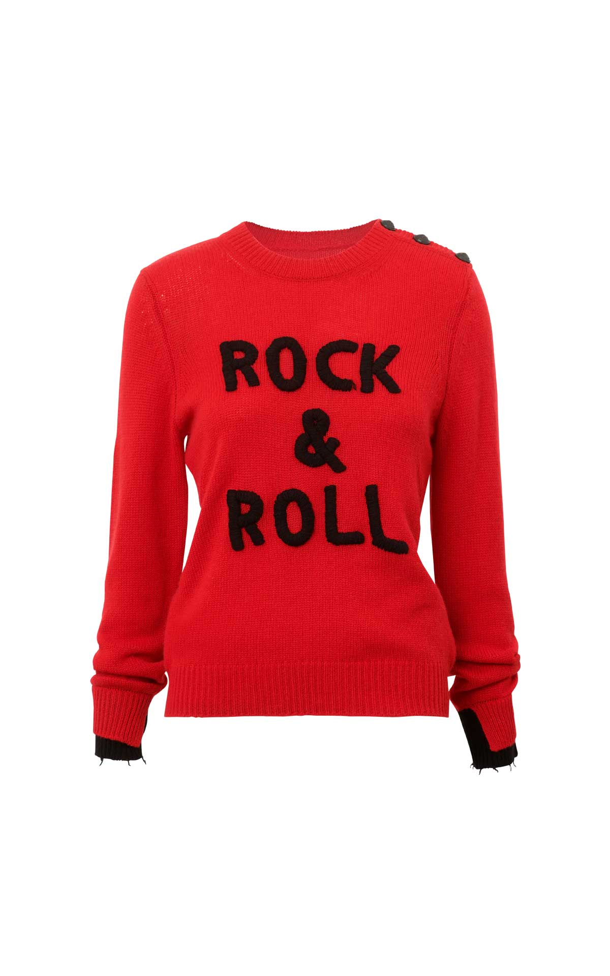 Red Rock & Roll sweater Zadig & Voltaire