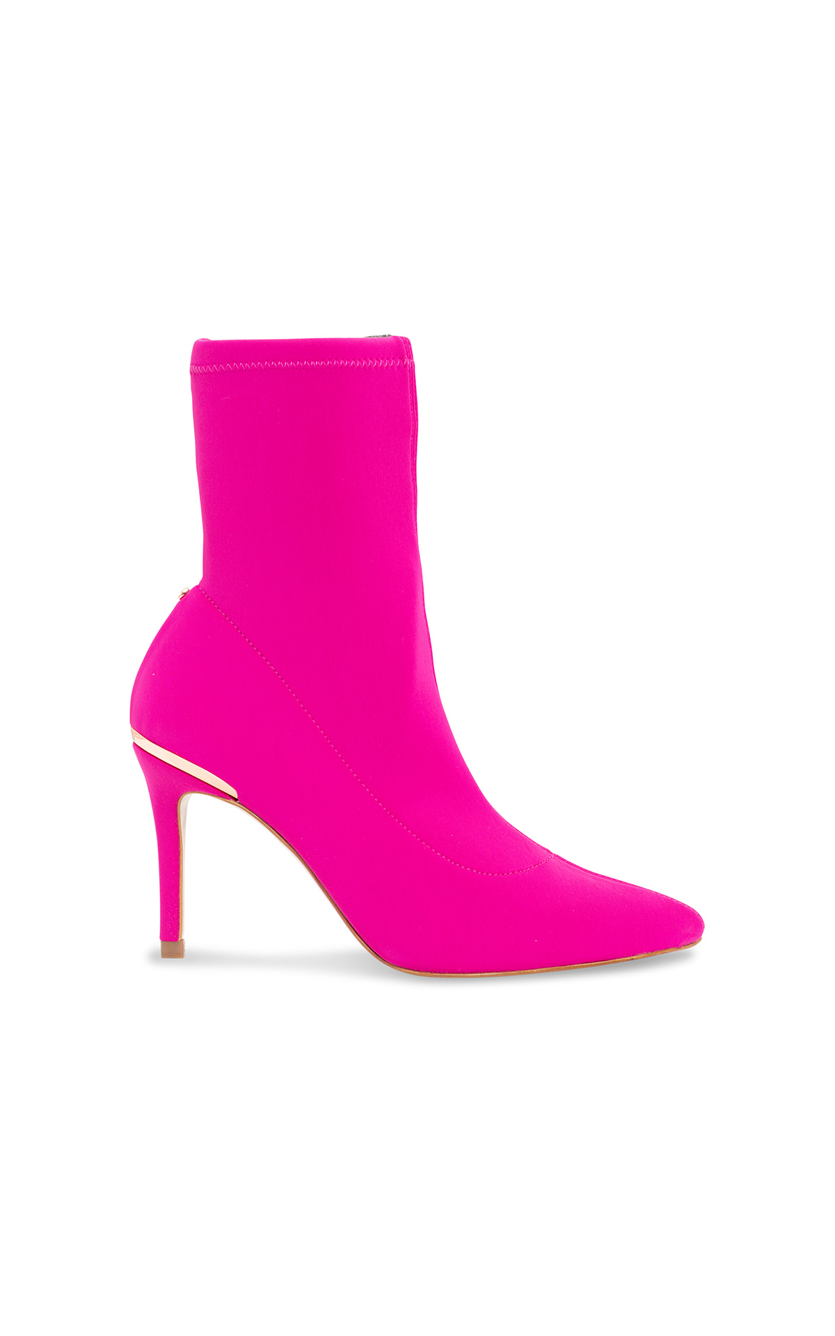 Ted Baker Pink high heeled