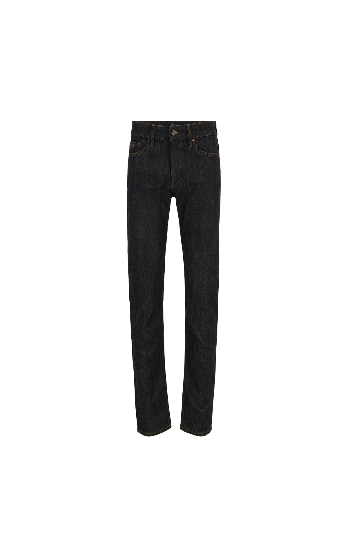 Boss Delaware BC-C Slim-fit jeans in rinse-washed stretch denim at The Bicester Village Shopping Collection