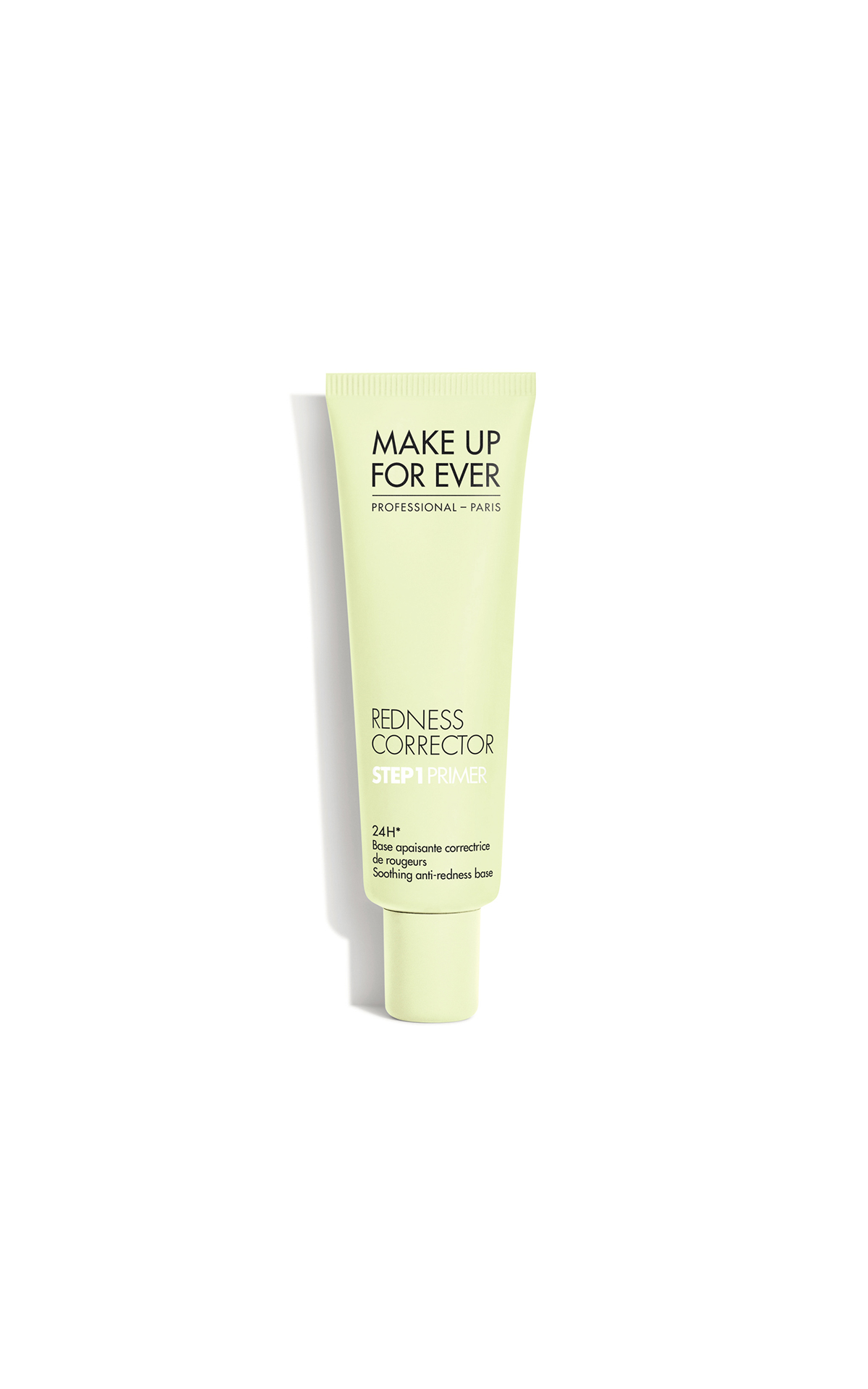 La Vallée Village Make Up For Ever STEP1 primer Redness corrector