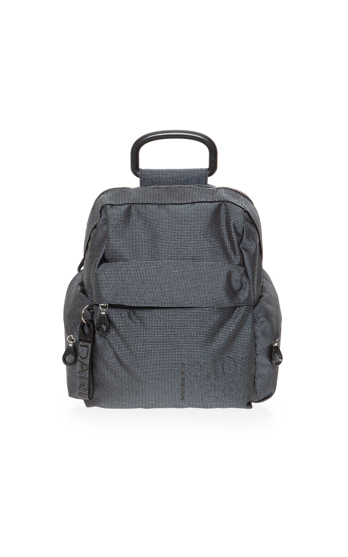 Grey backpack Mandarina Duck