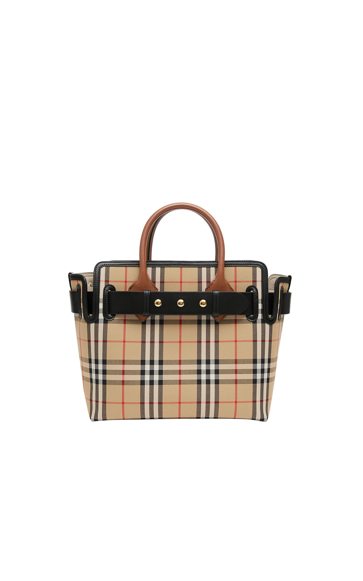 Burberry Women's SM belt bag from Bicester Village