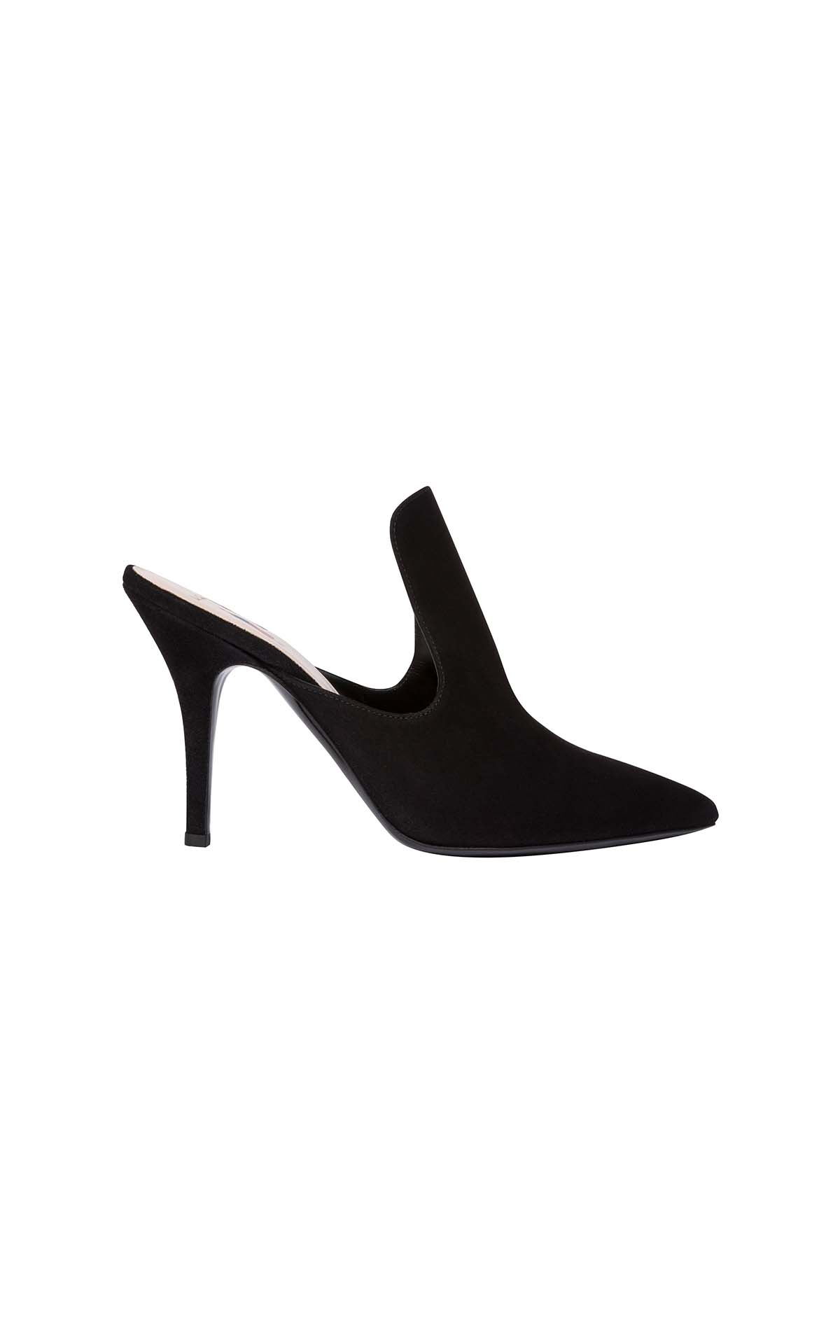 Paul Smith Women's black heels at The Bicester Village Shopping Collection