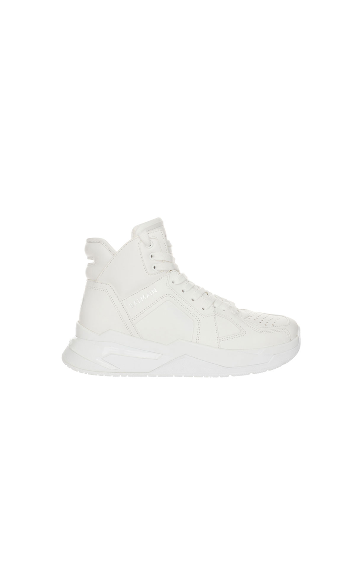 Balmain High-top sneakers from Bicester Village