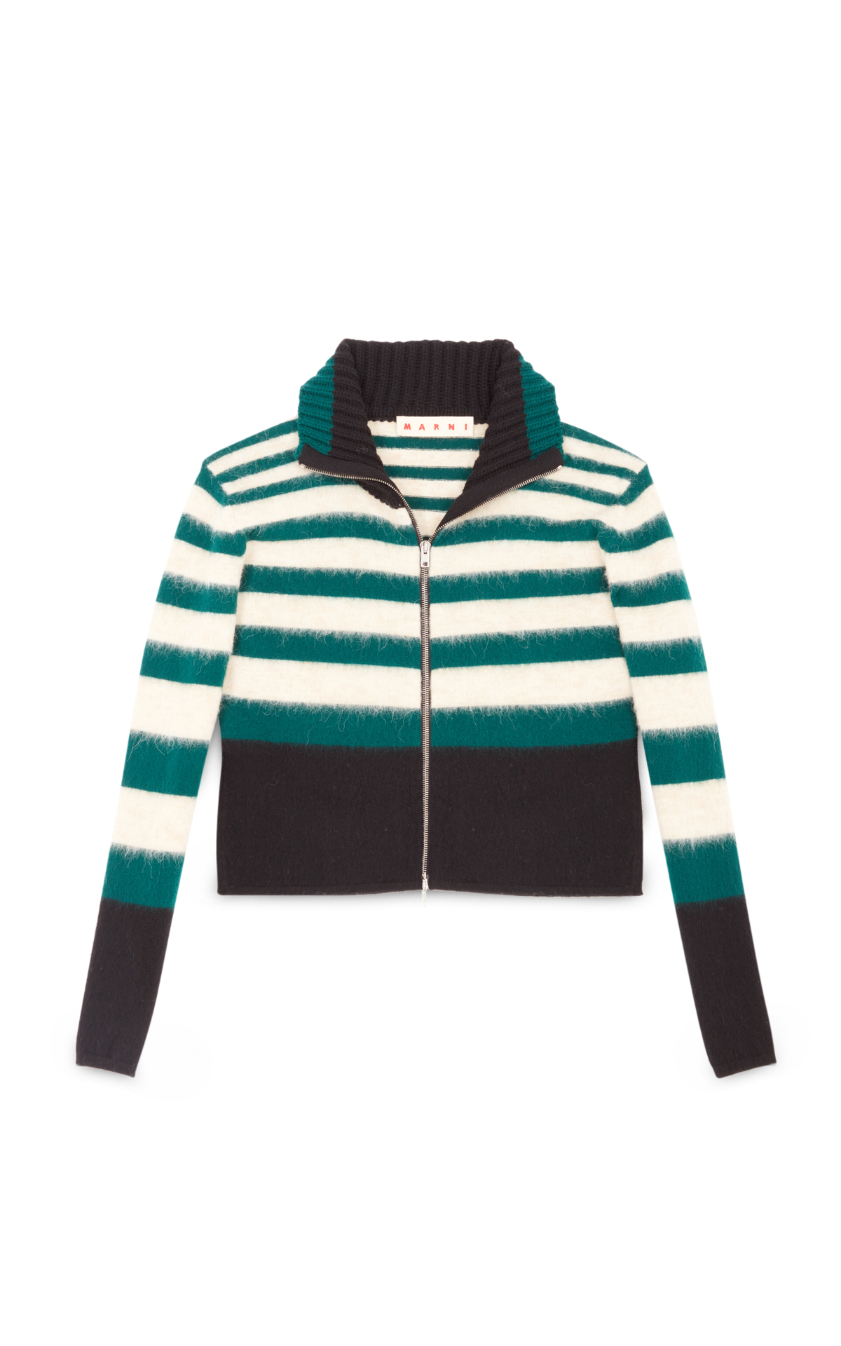 Marni Pull collection Wandering in Stripes*