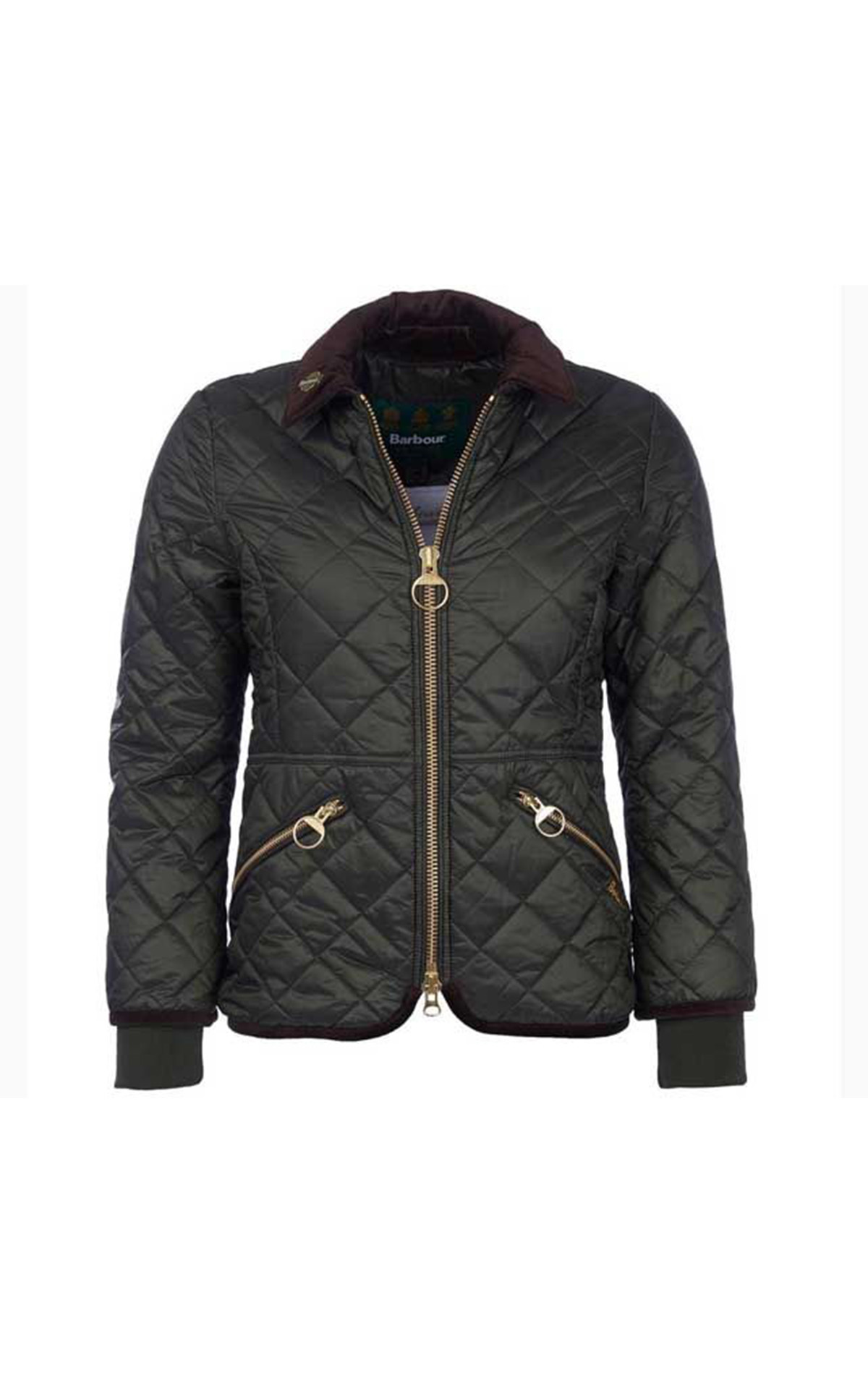 Barbour Icons liddesdale quilted jacket from Bicester Village