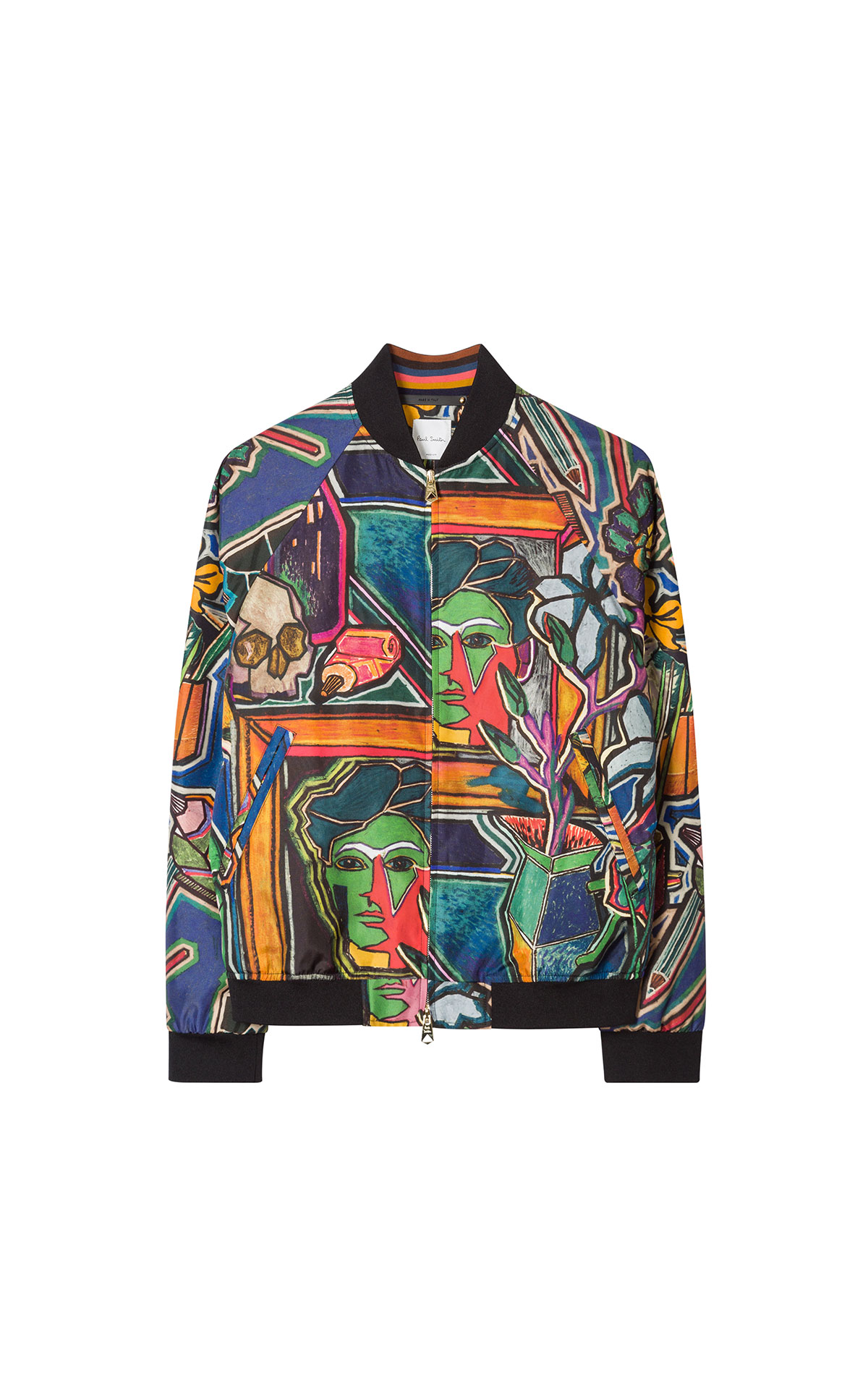 Paul Smith Men's Artist Studio Jacket at The Bicester Village Shopping Collection