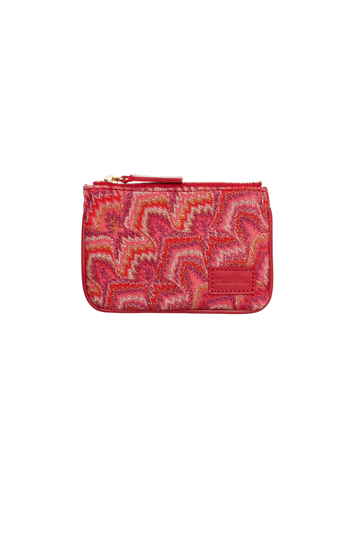 Missoni Sachet bag red from Bicester Village