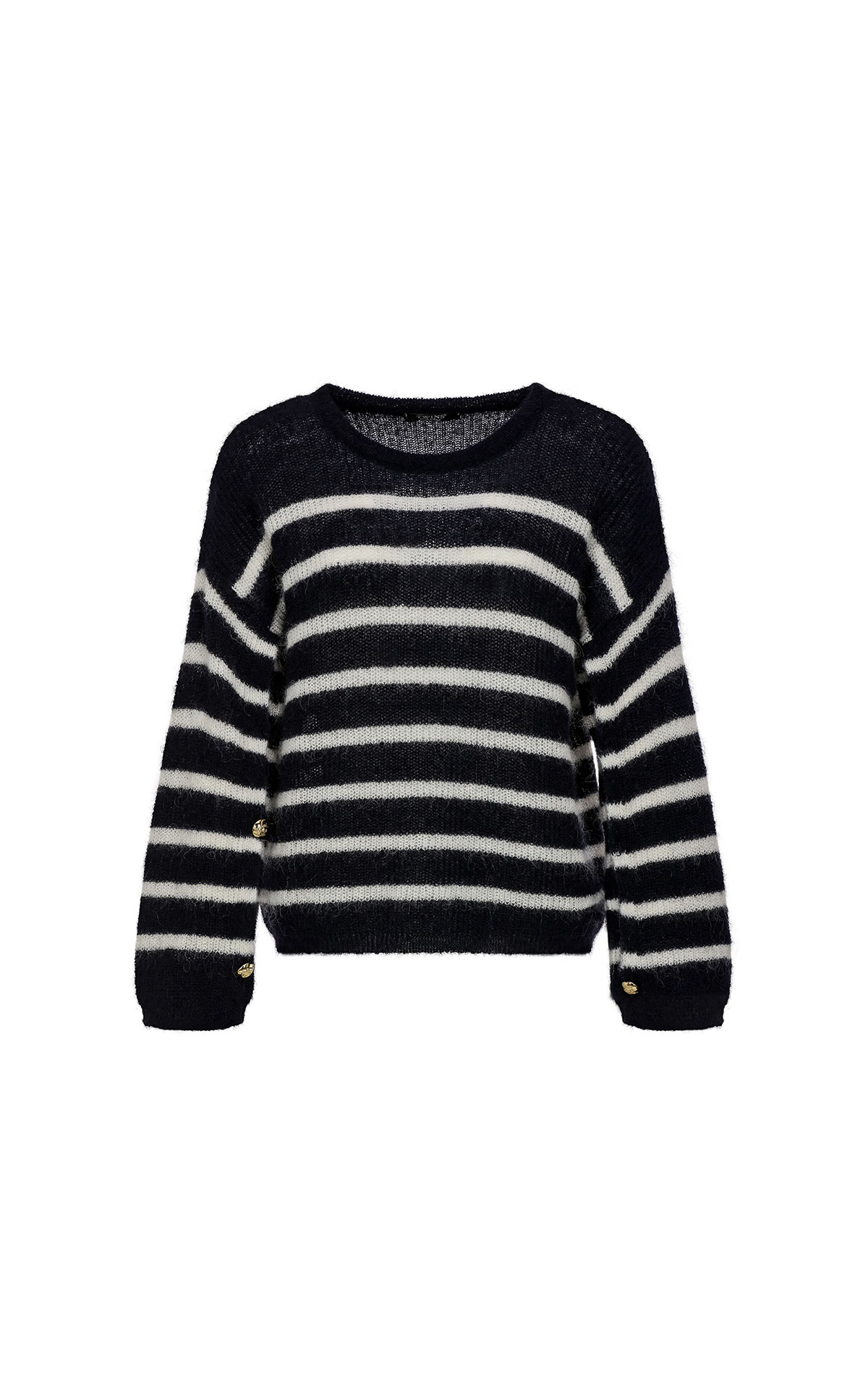 Claudie Pierlot's Mayah Sweater at The Bicester Village Shopping Collection