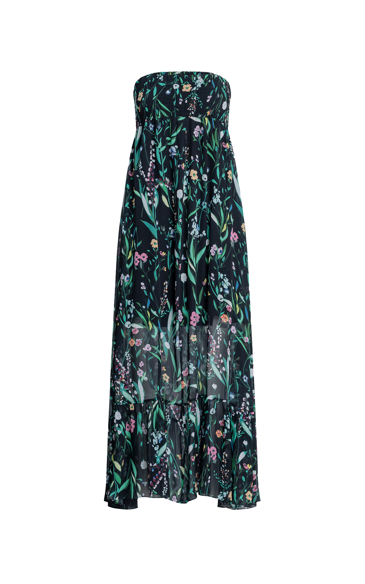 Anne Fontaine Uniflore maxi dress from Bicester Village
