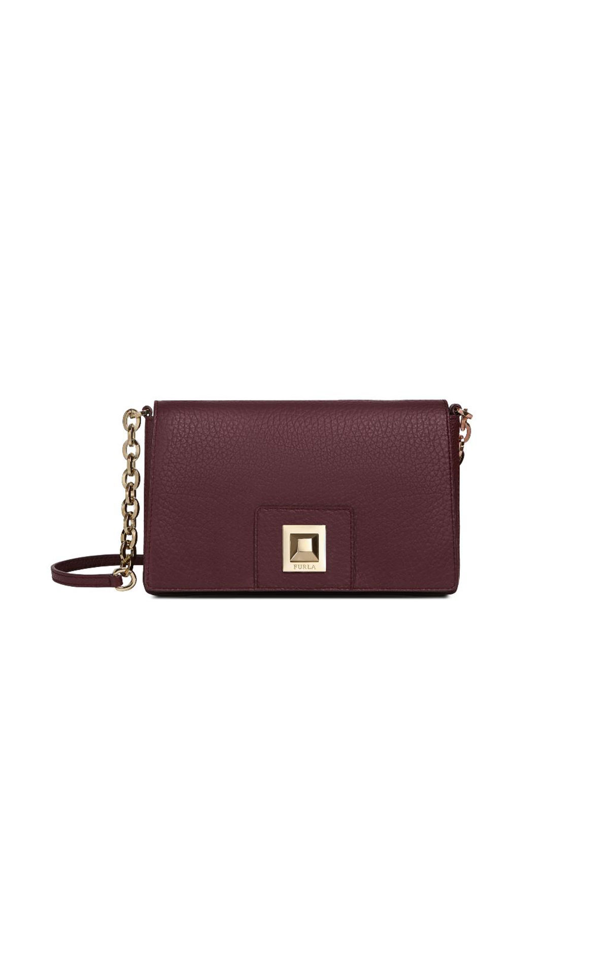 Furla Small joann pochettee at The Bicester Village Shopping Collection