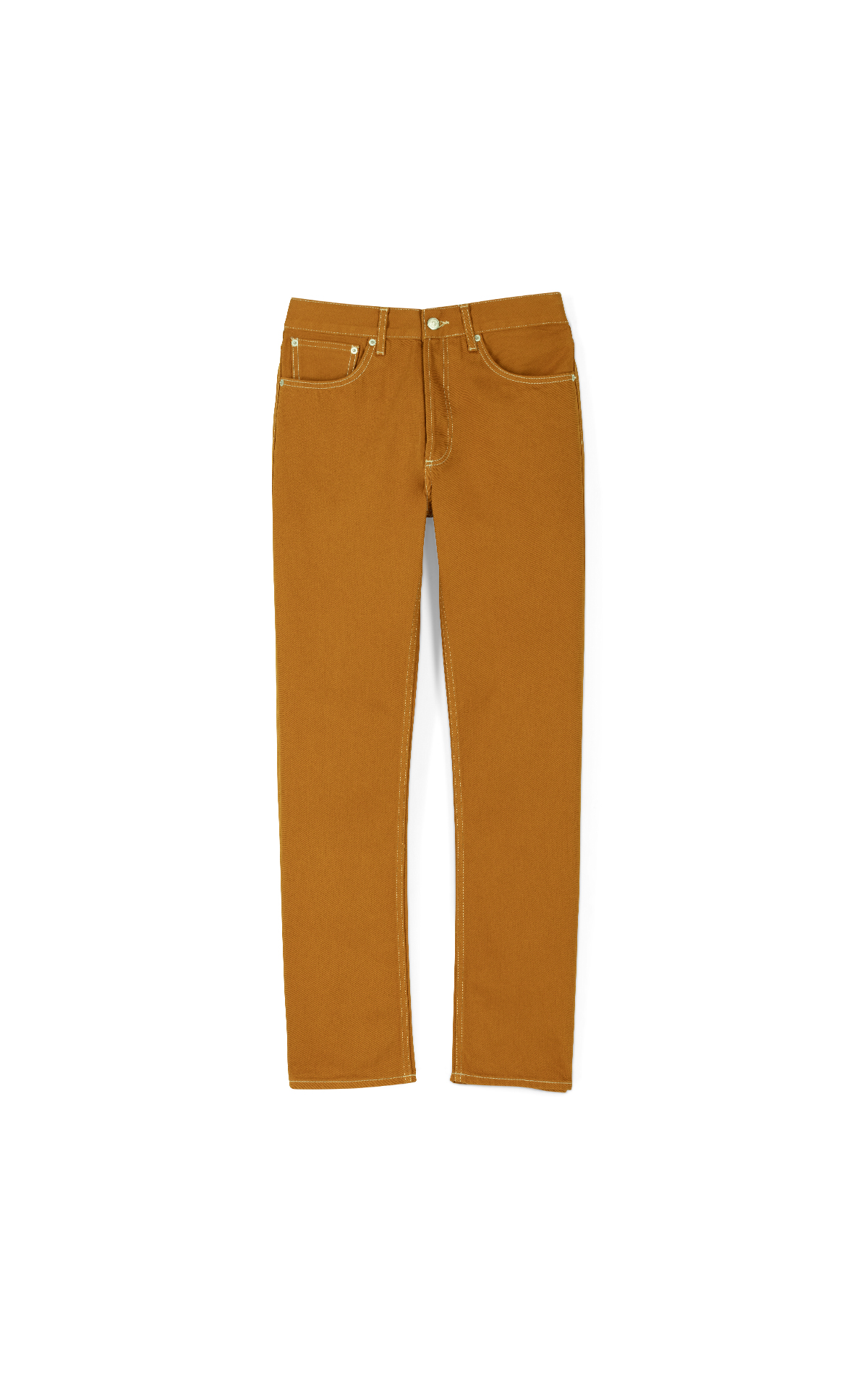 Sandro Men's ochre pants*