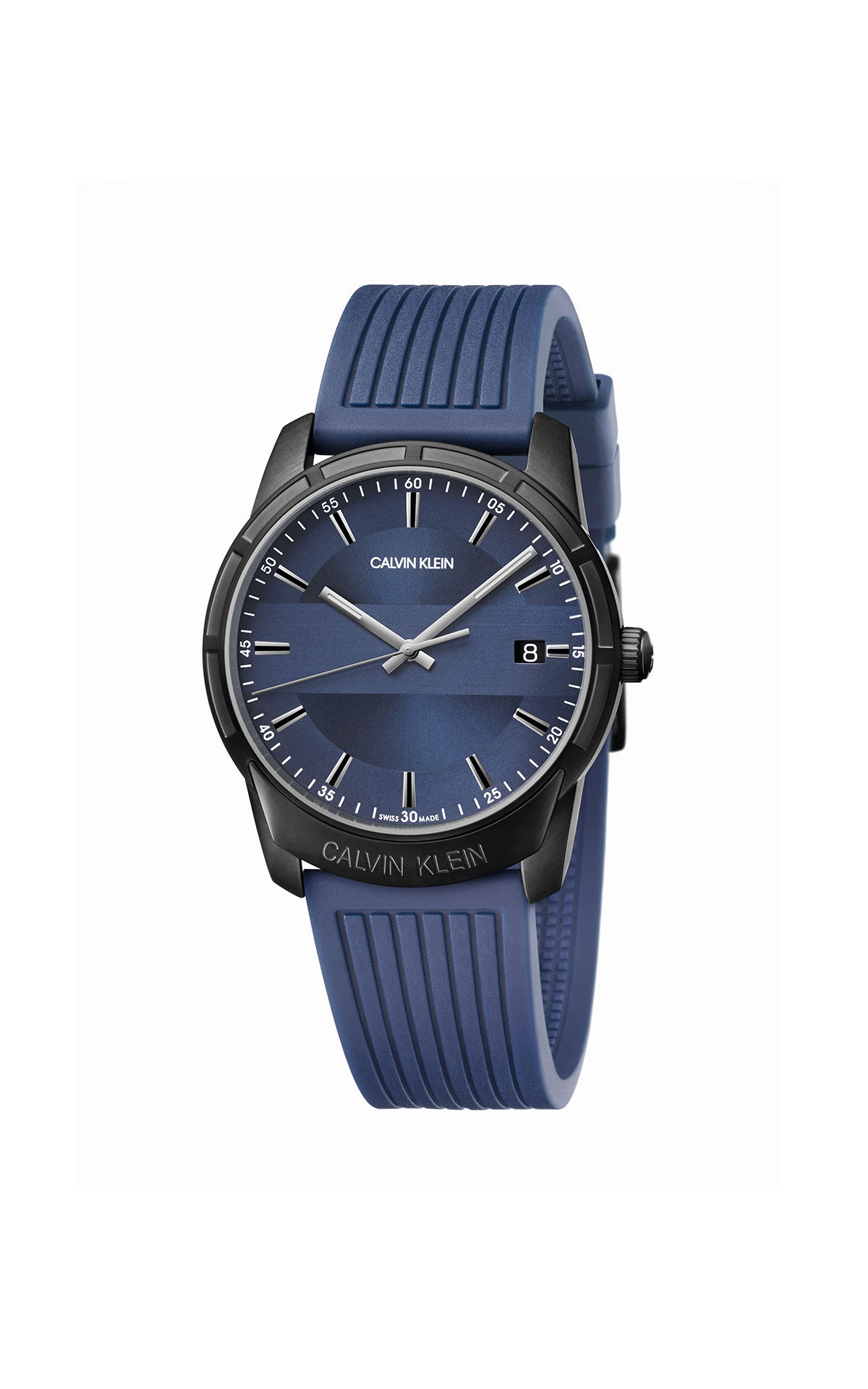 Hour Passion Calivin Klein watch from Bicester Village