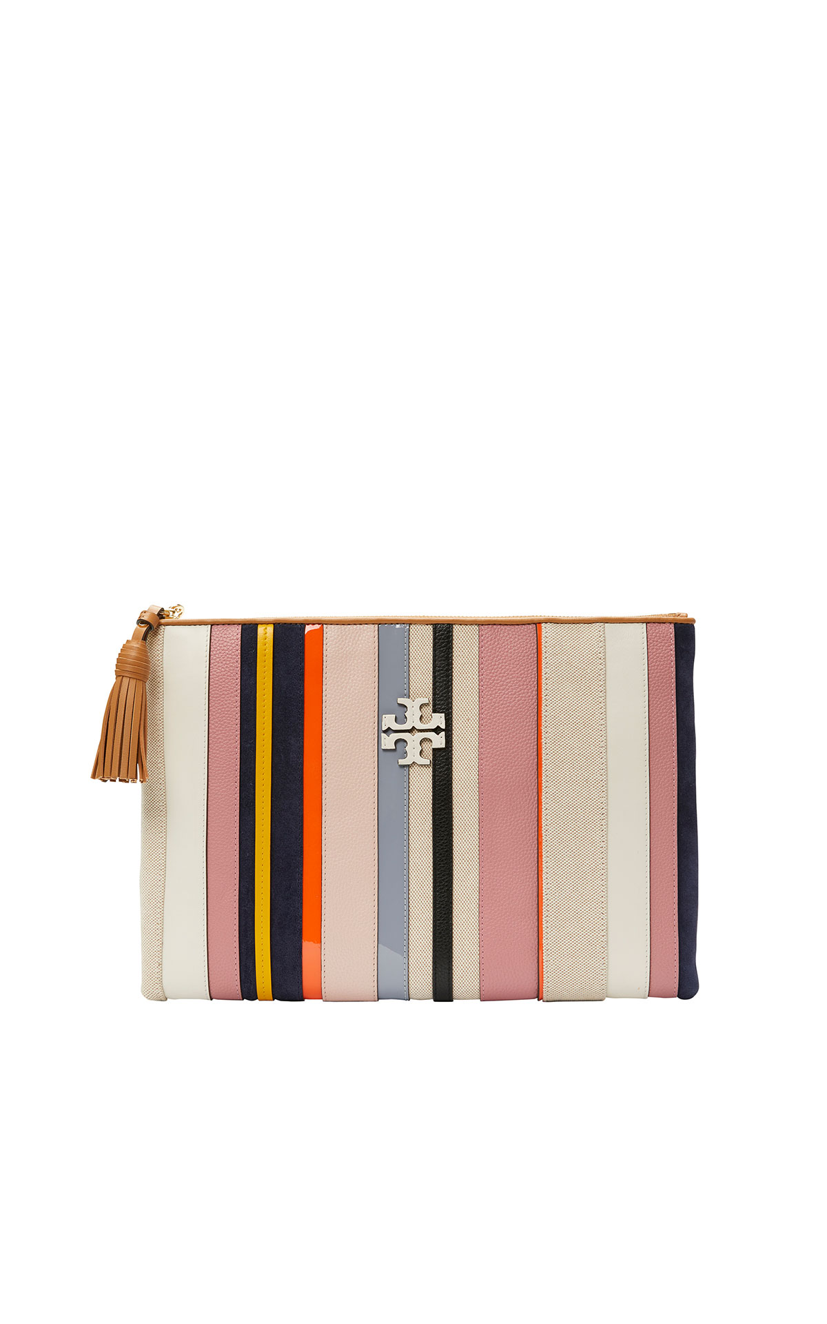 Tory Burch Web pouch from Bicester Village