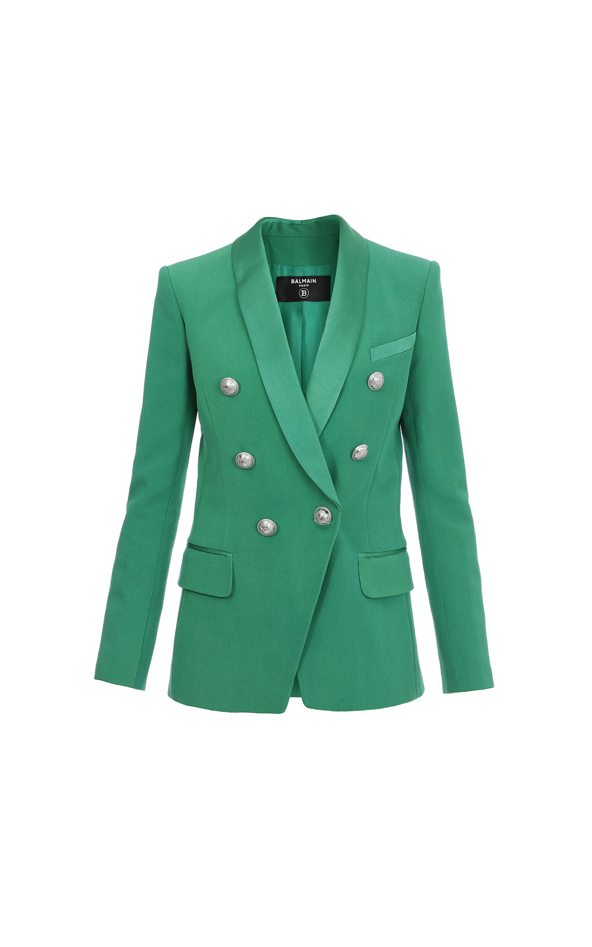 Balmain Fitted blazer  from Bicester Village