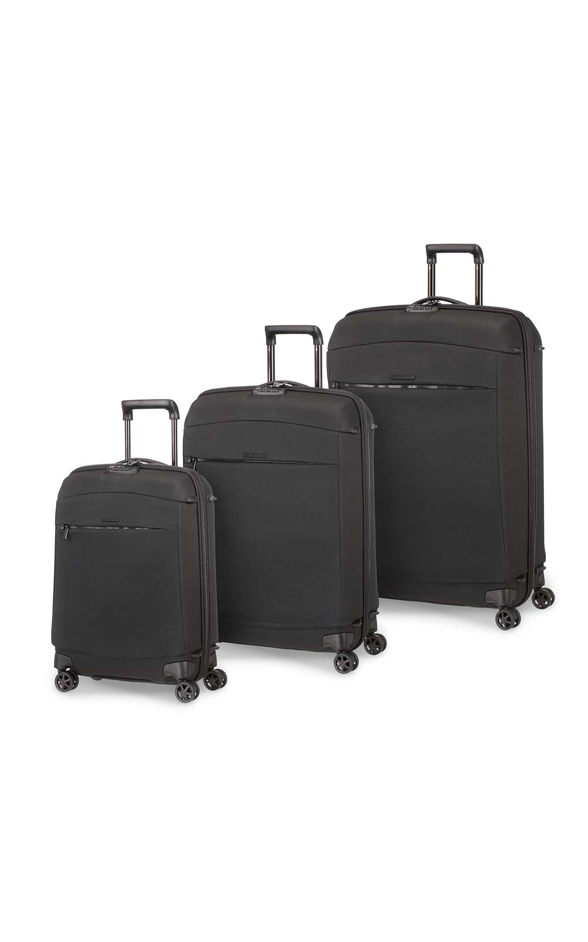 CrossJet luggage set Samsonite