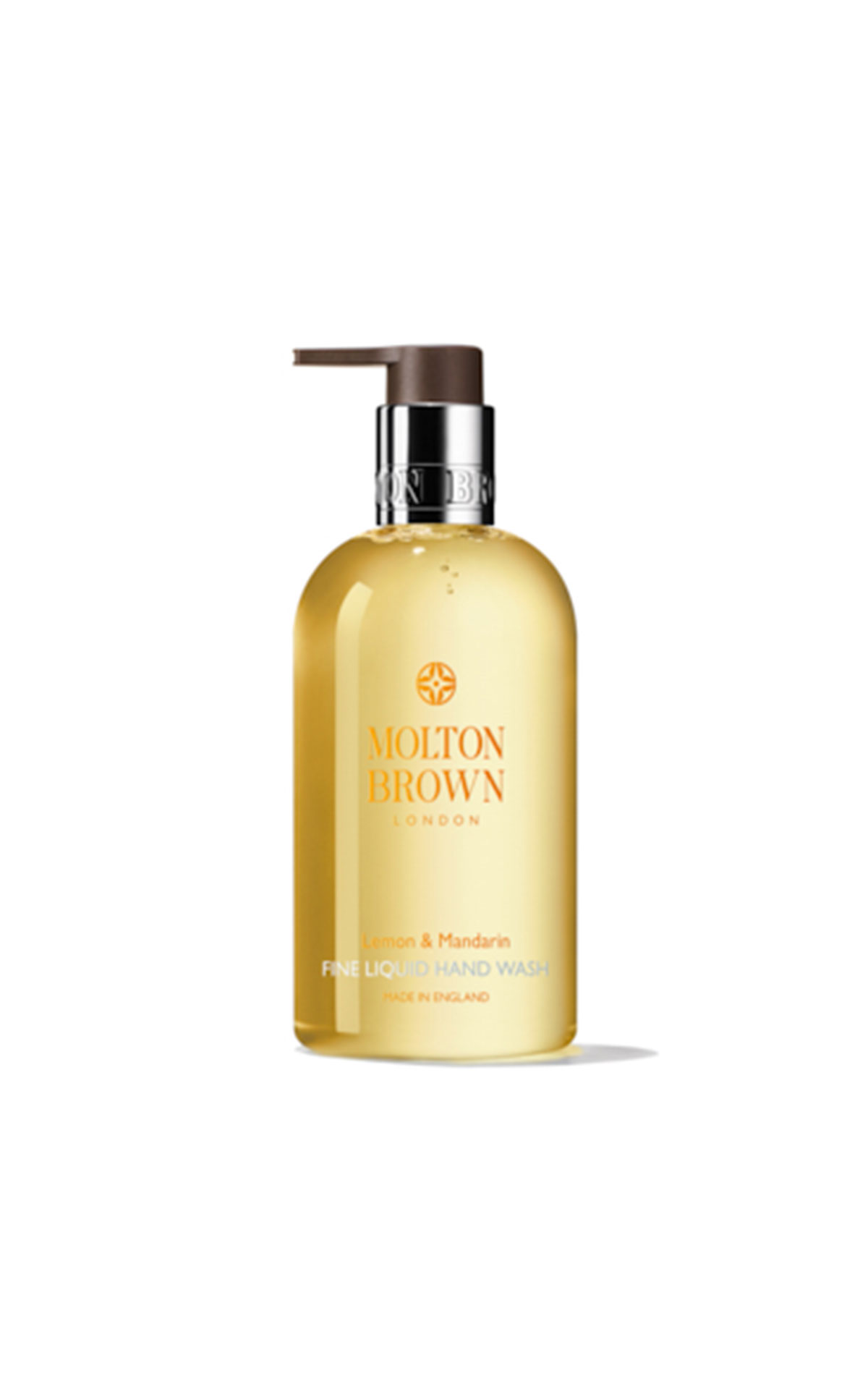 Molton Brown Lemon and mandarin handwash 300ml from Bicester Village