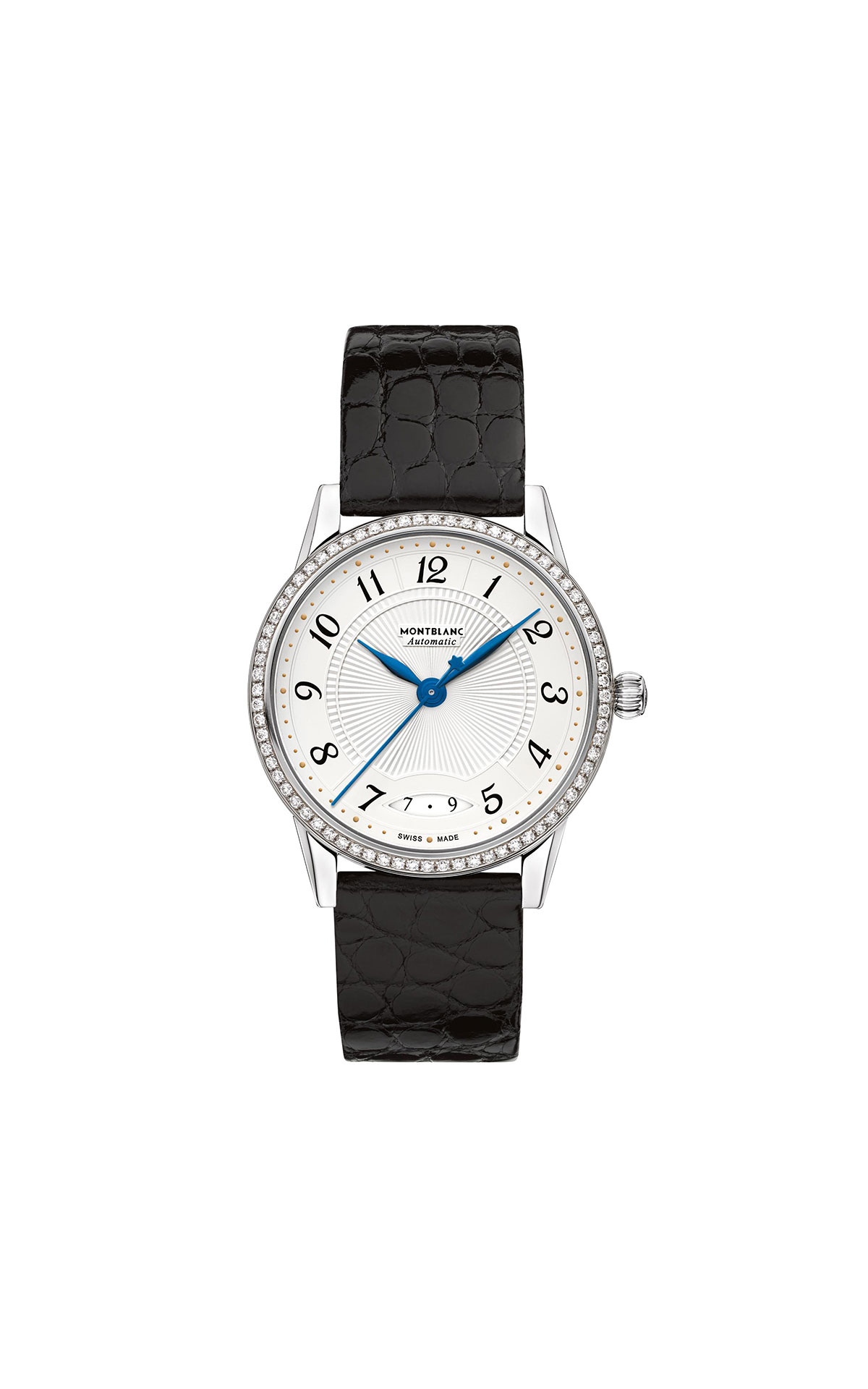 Montblanc Boheme automatic date 34mm from Bicester Village