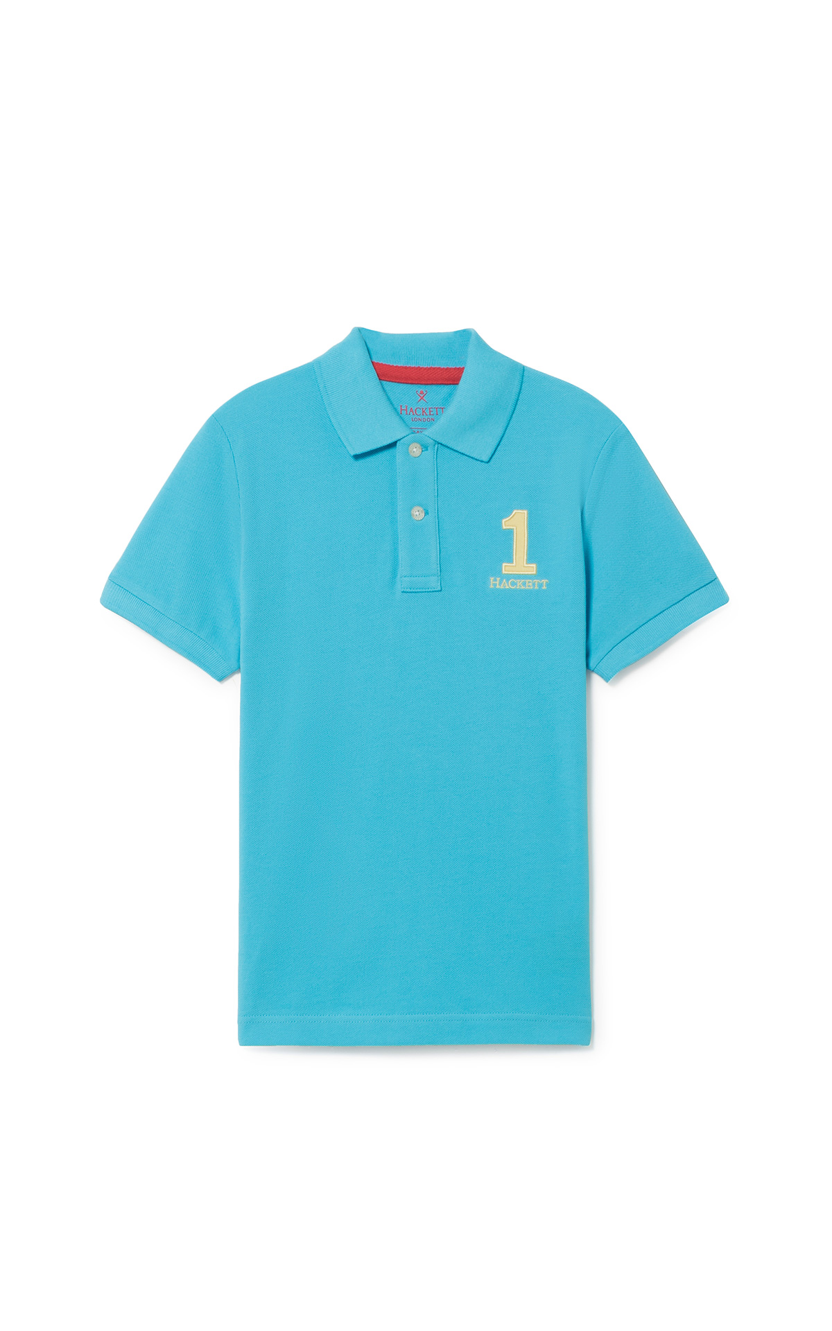 Hackett Children New Class Polo at The Bicester Village Shopping Collection