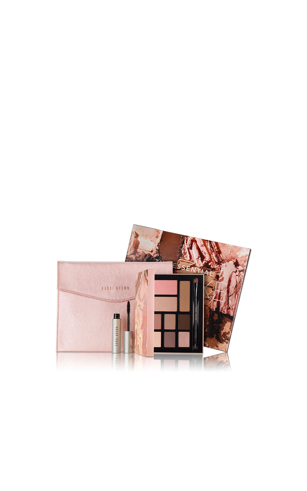 Bobbi Brown The Essentiel Deluxe eyeshadow & face palette