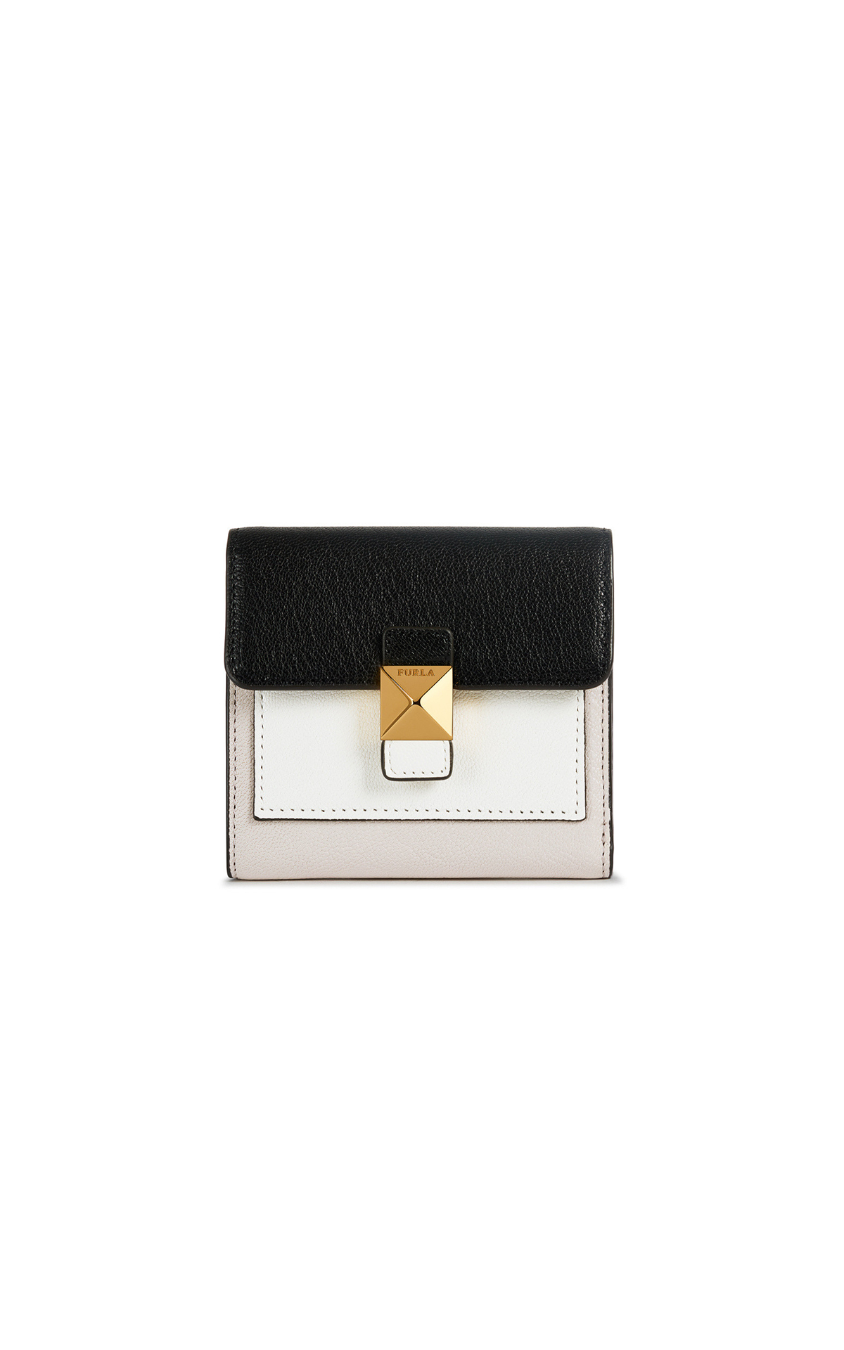 Furla Small milano bifold at The Bicester Village Shopping Collection