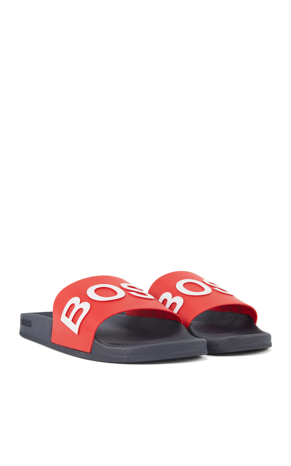 BOSS slides at The Bicester Village Shopping Collection