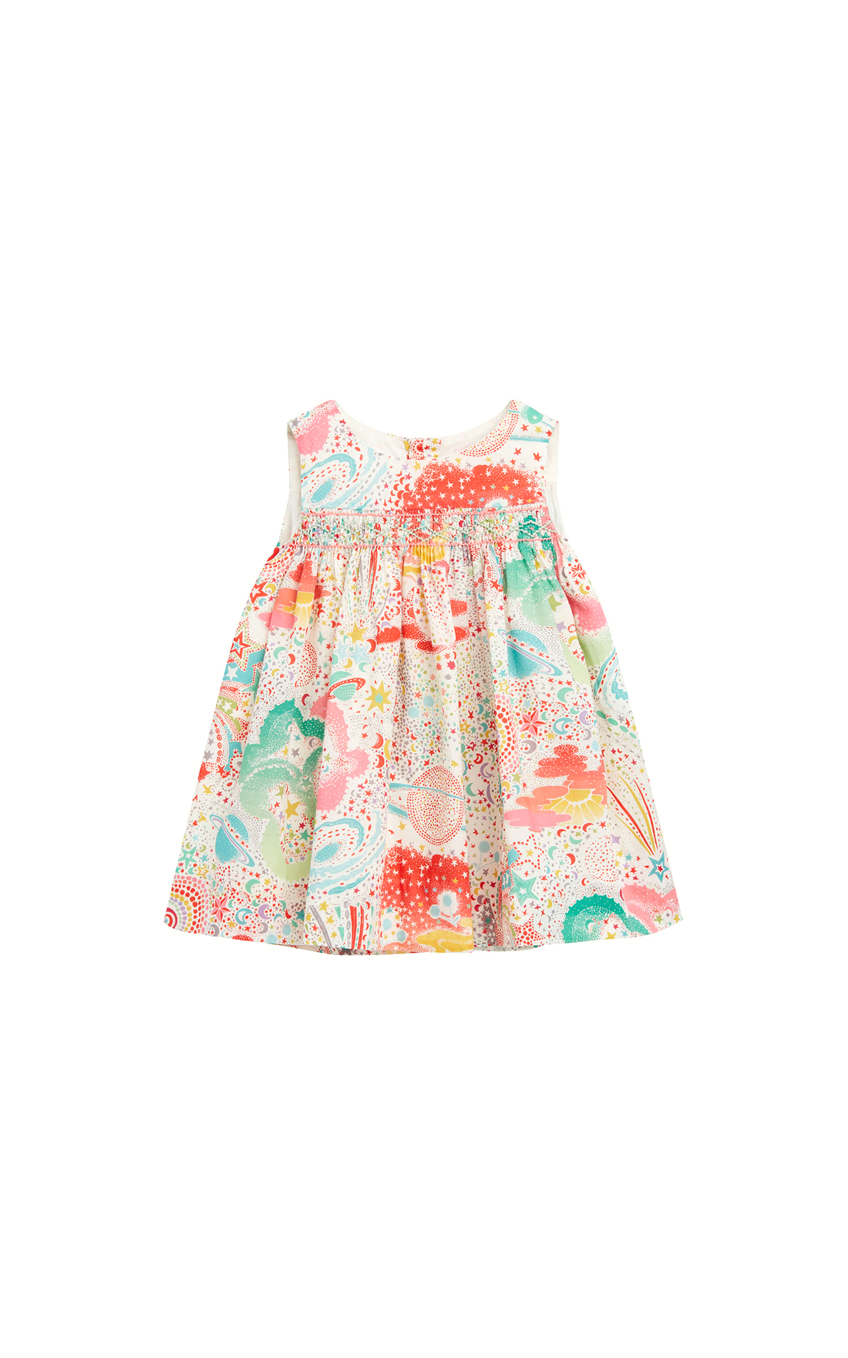La Vallée Village Bonpoint dress