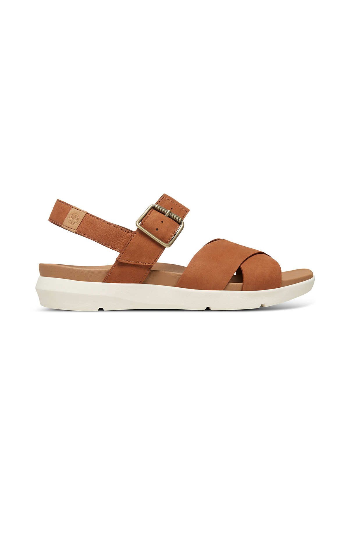 Timberland sandal at The Bicester Village Shopping Collection