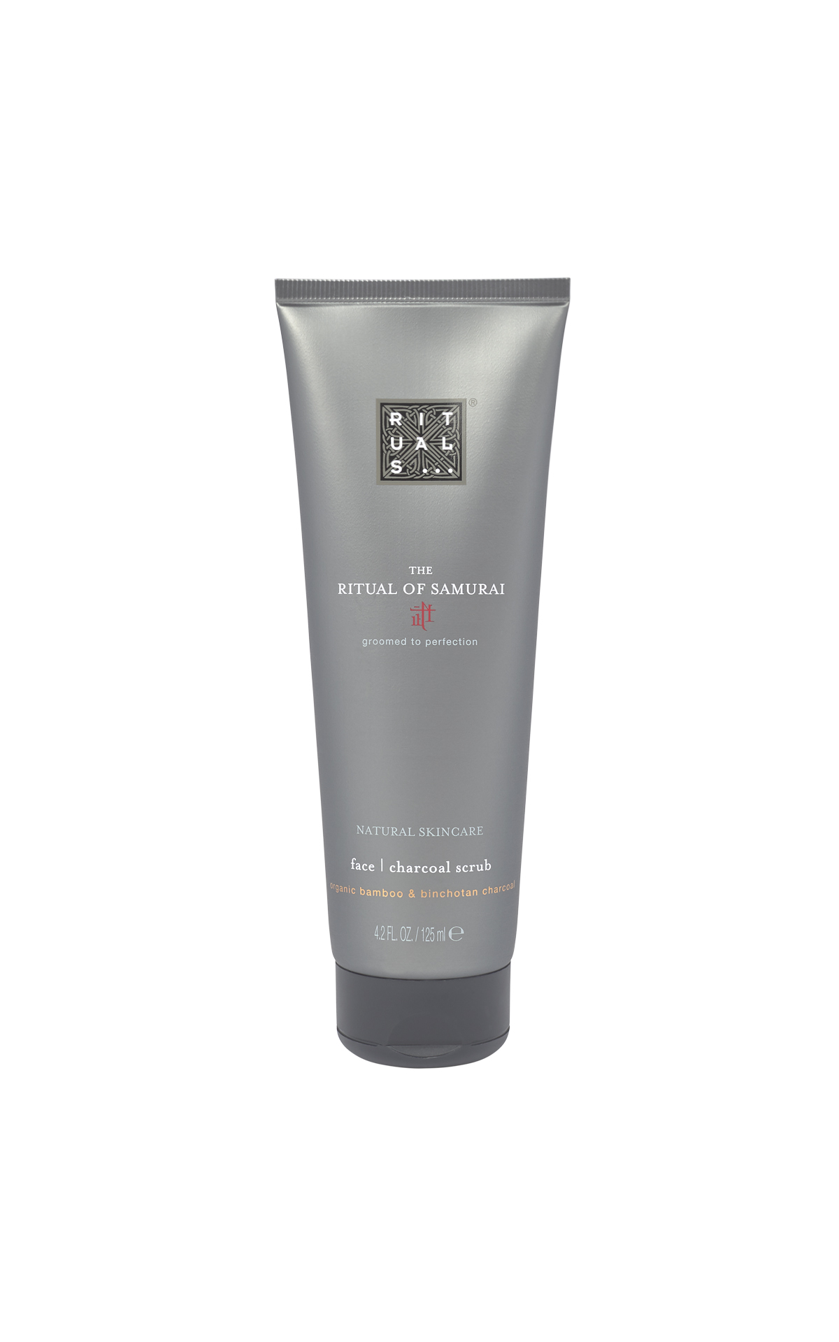 Men's Samurai facial scrub from Rituals